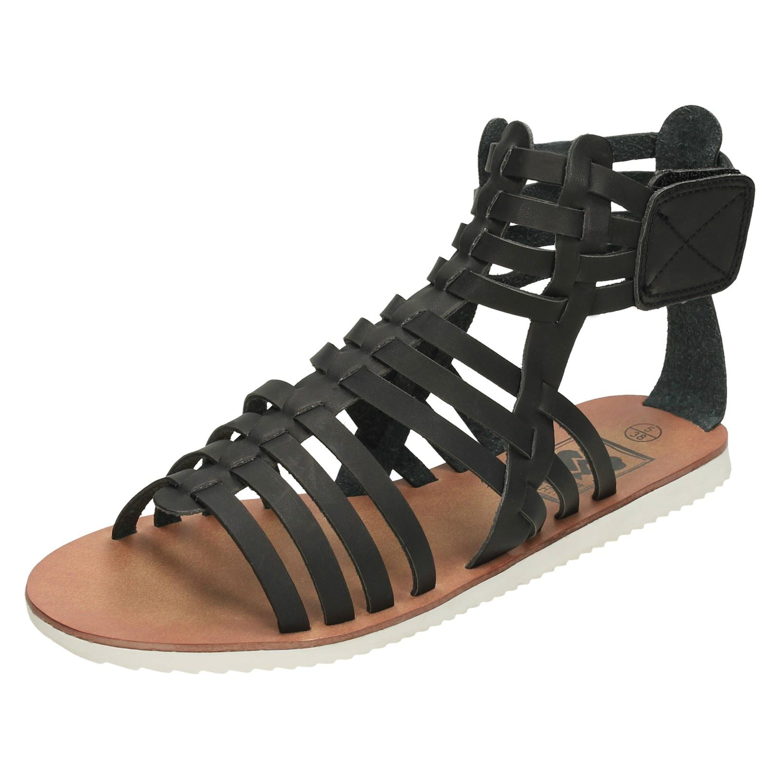 Ladies Down To Earth Gladiator Style *Sandals*