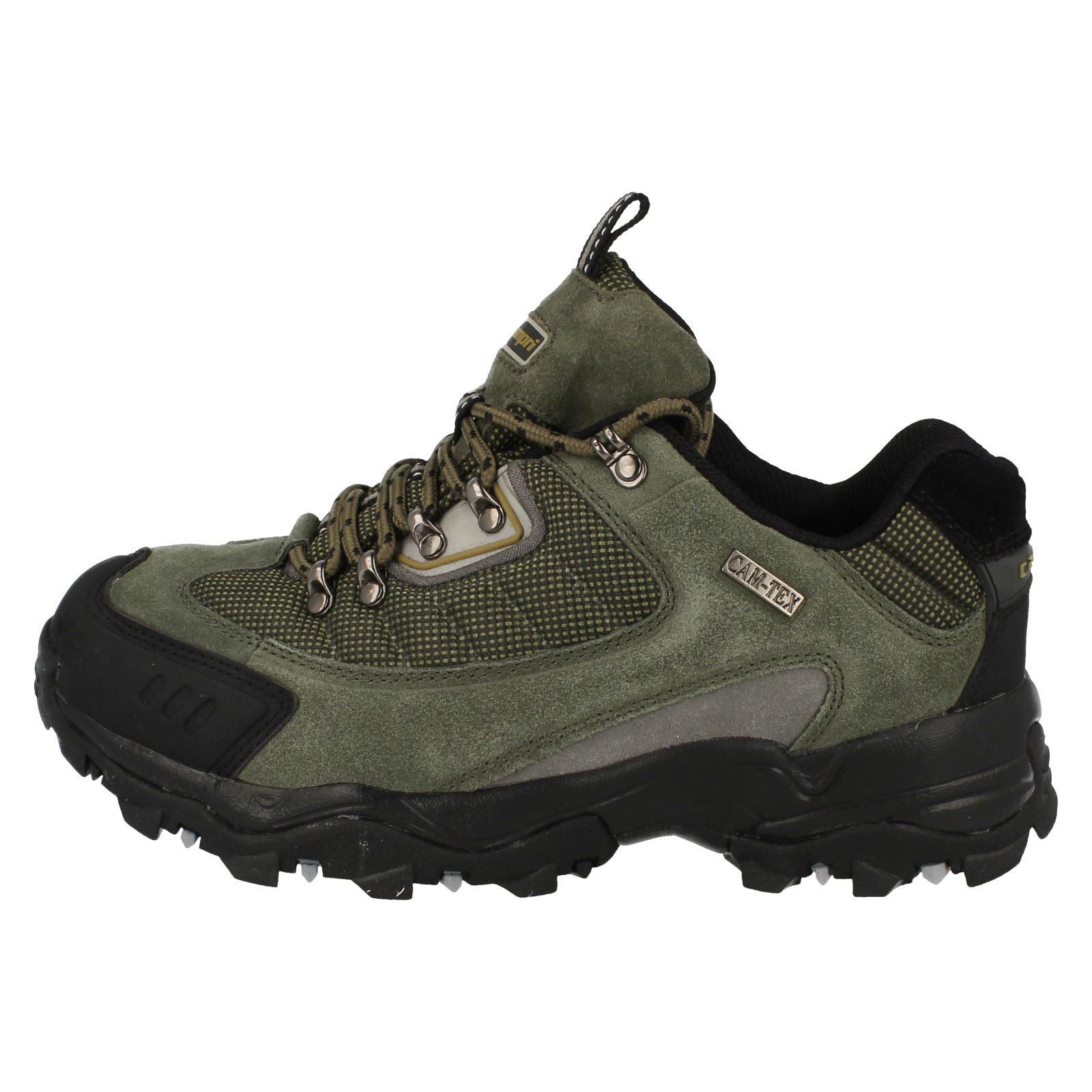 Para Hombre Campri Informal Zapatos Tierra