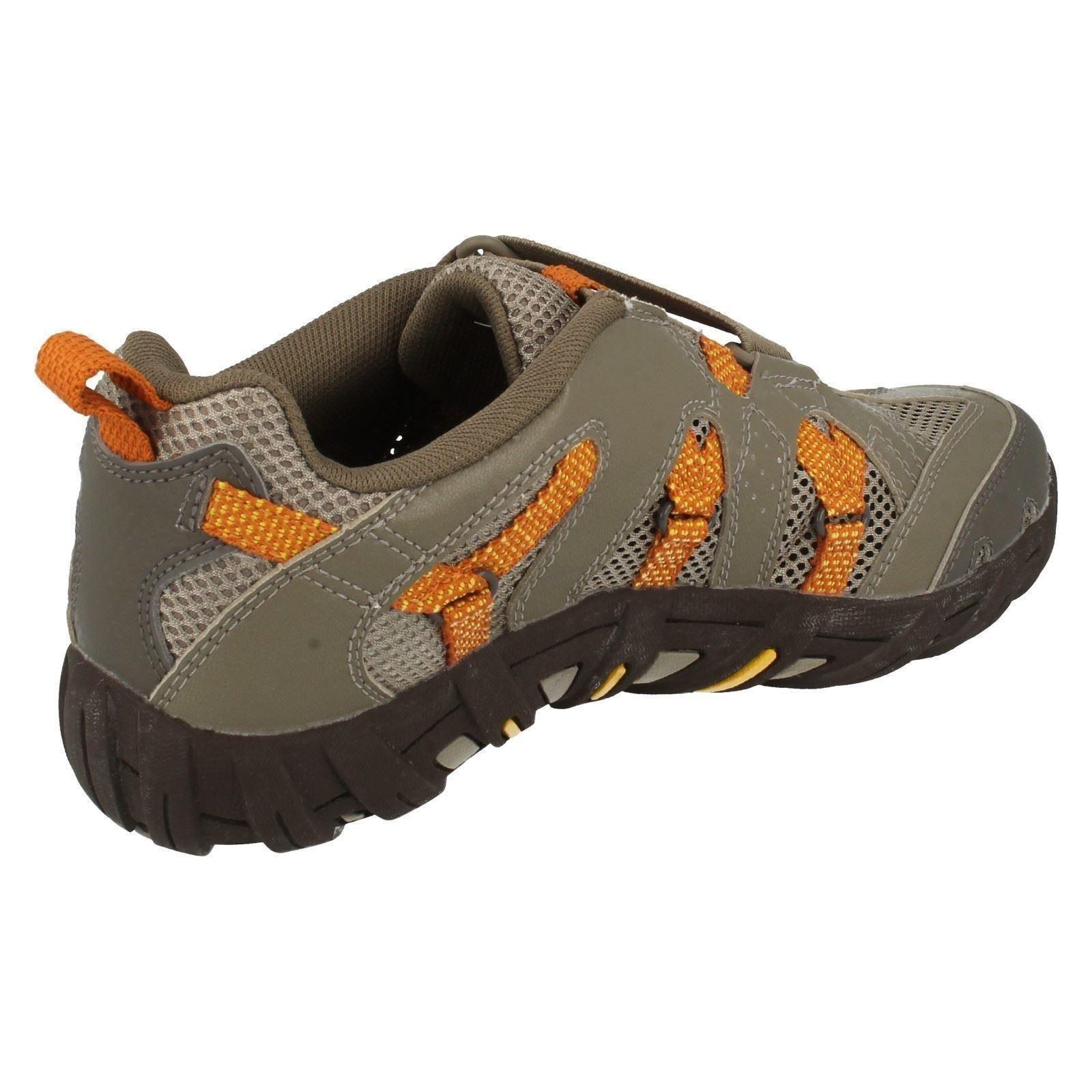 R12A Merrell Infants//Kids J85010 Waterpro Z-Rap Persian Shoe