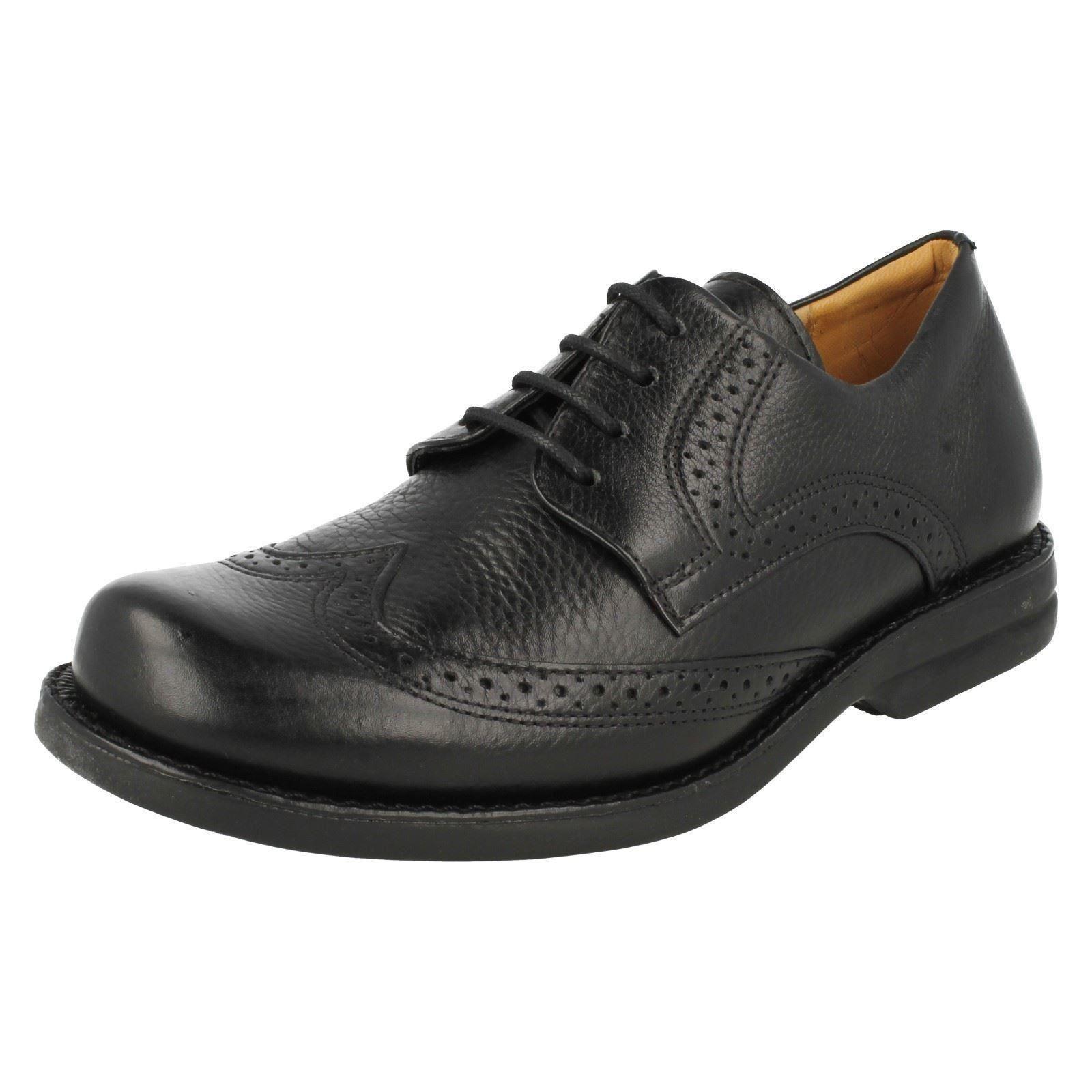 Homme Anatomic Smart Richelieu À À À Chaussures