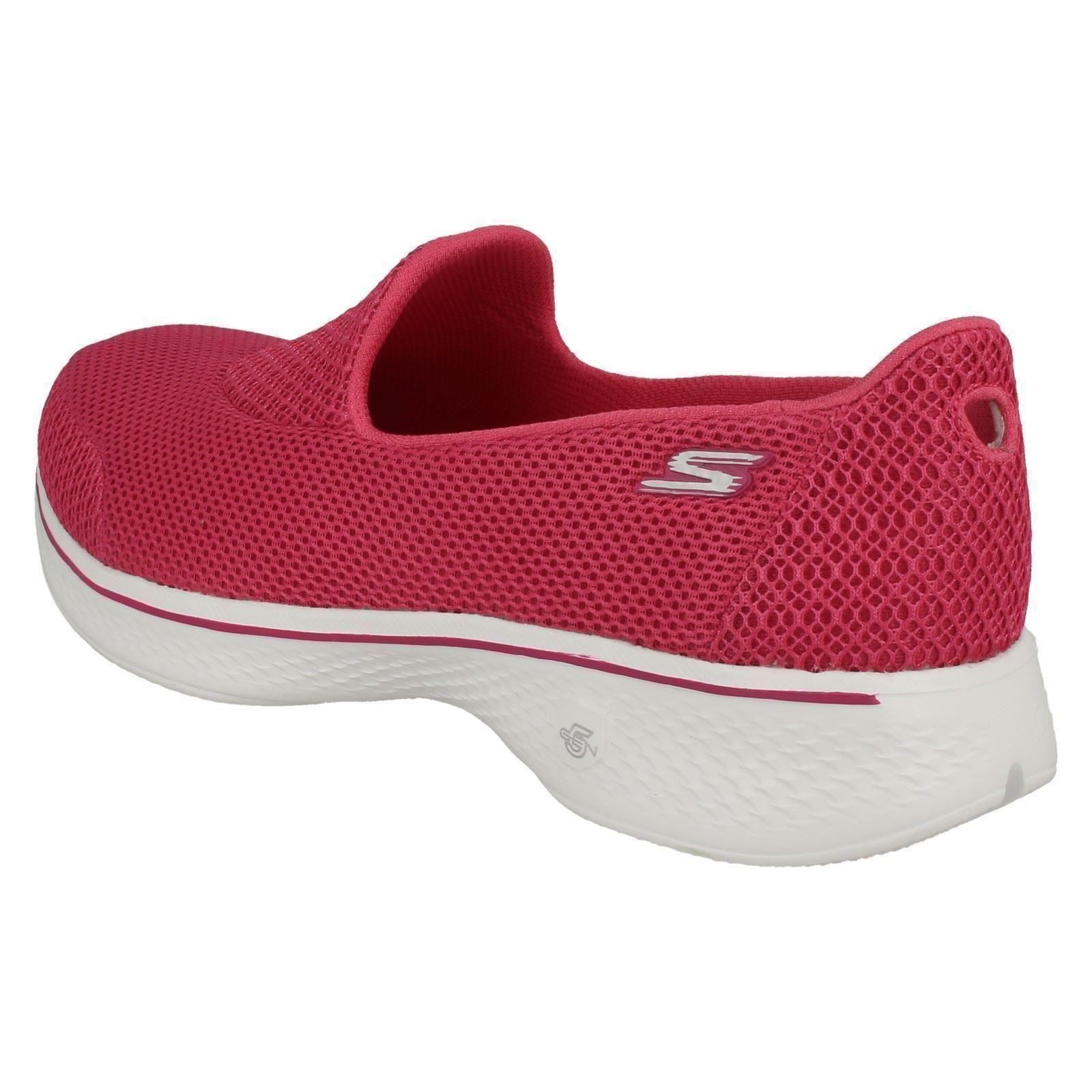 Damas Skechers Skechers Skechers Resbalón en Zapatillas Textil - 'Propel 14170' a63ec3
