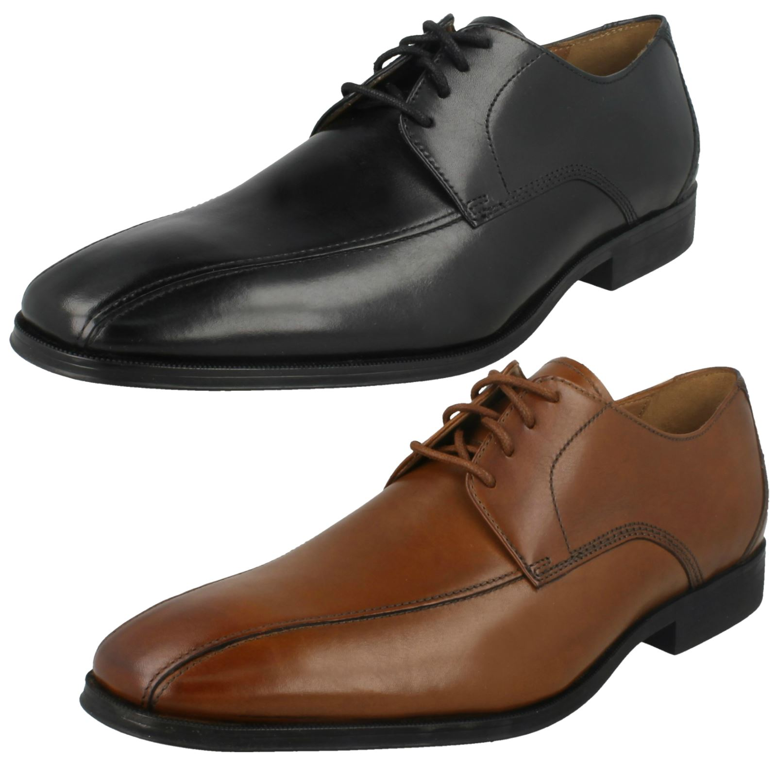 Mens Clarks Formal Lace Up shoes Gilman Mode