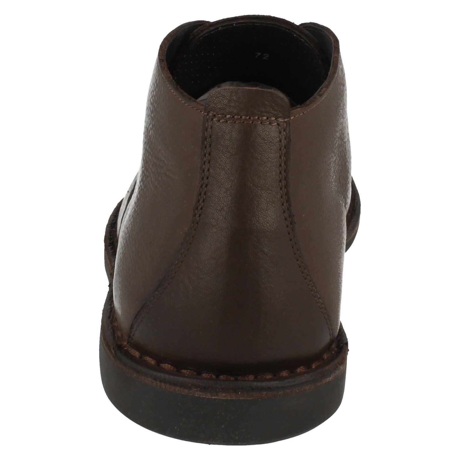 Mens Padders Lace Lace Lace Up Ankle Stiefel Judd f2730f