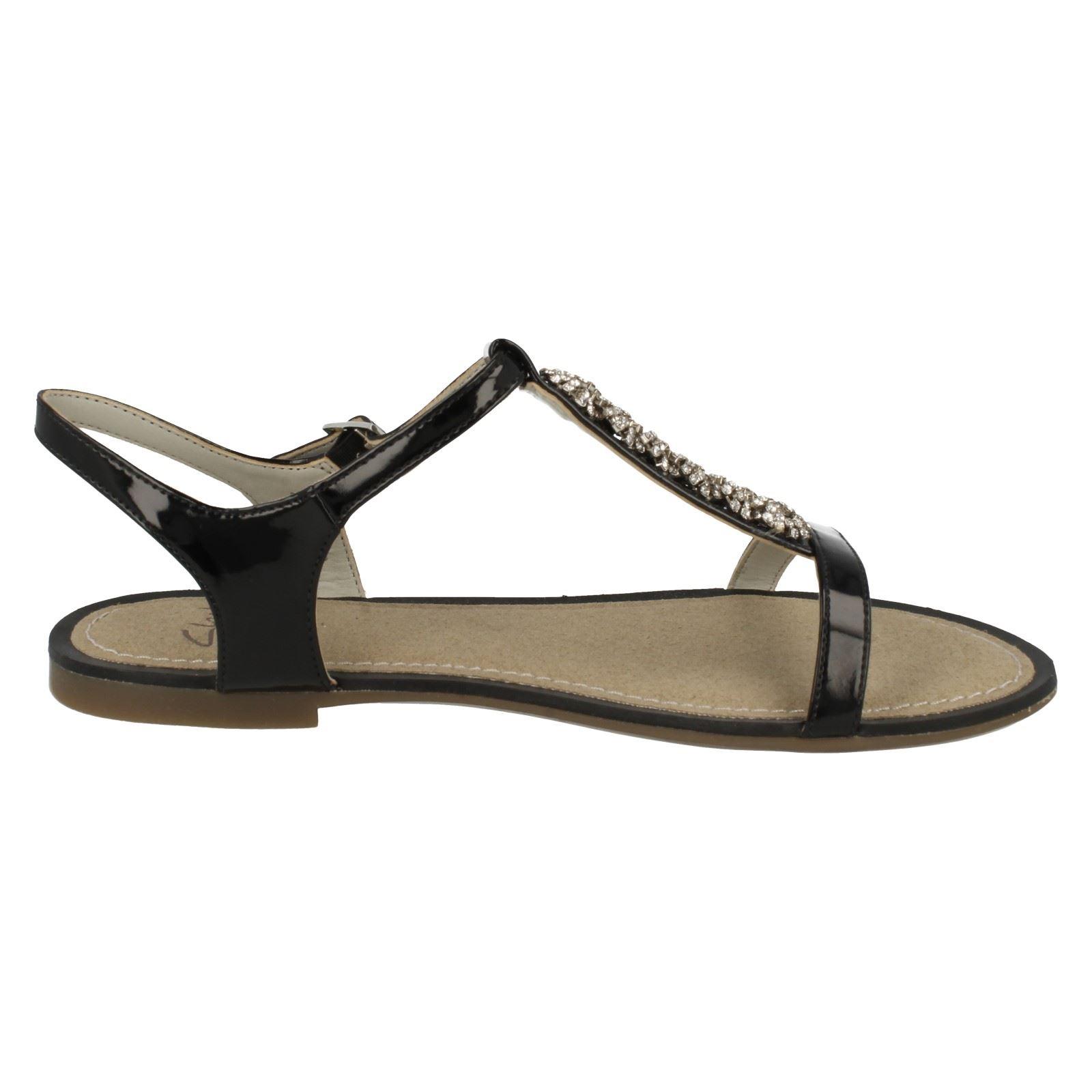 Ladies Clarks Sandals Sail Cruise Ebay
