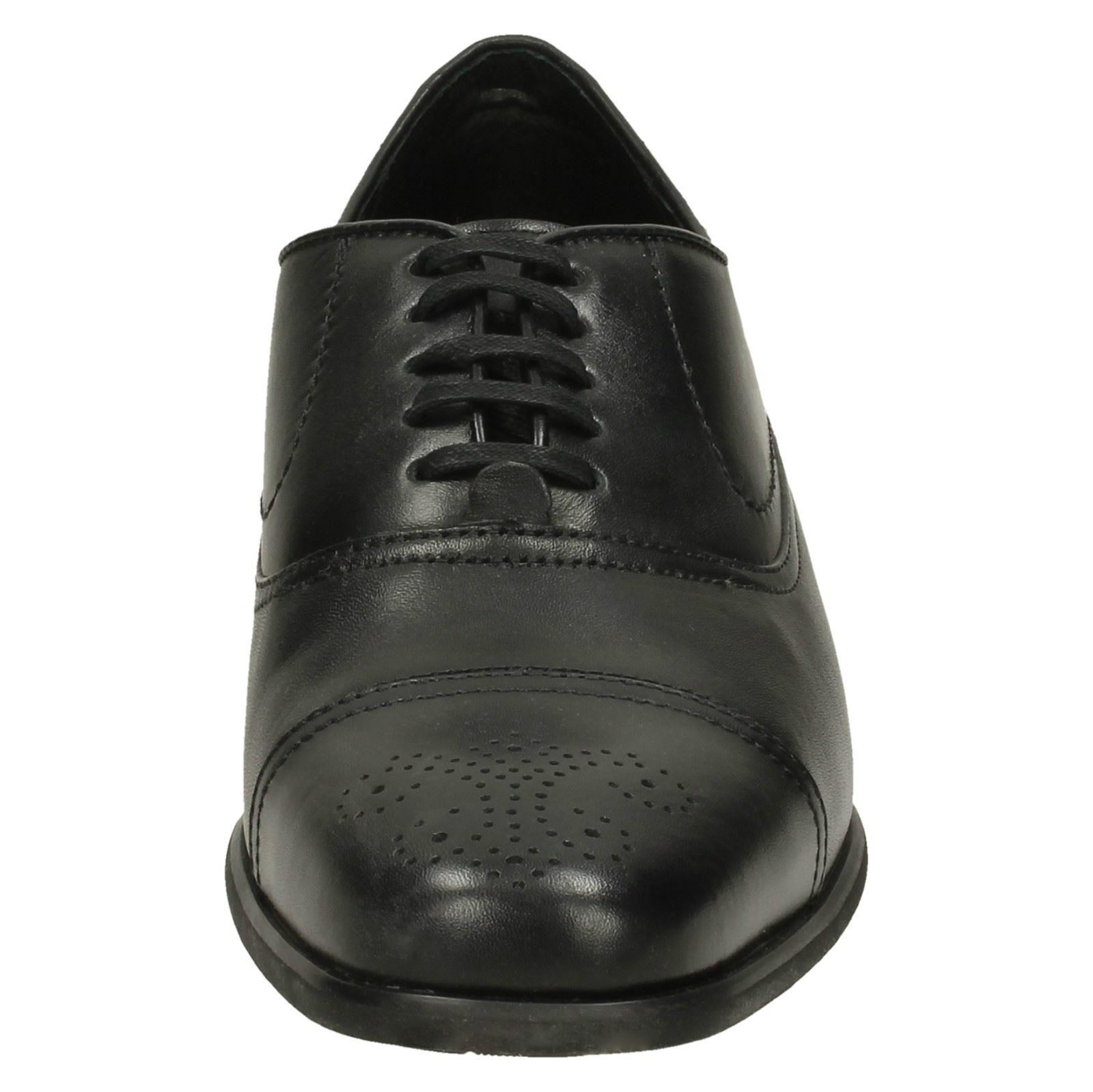 Mens Anatomic & Co Gel Technology Leather Lace Lace Lace Up Brogue Shoes - Escada - 989824 b19ed1