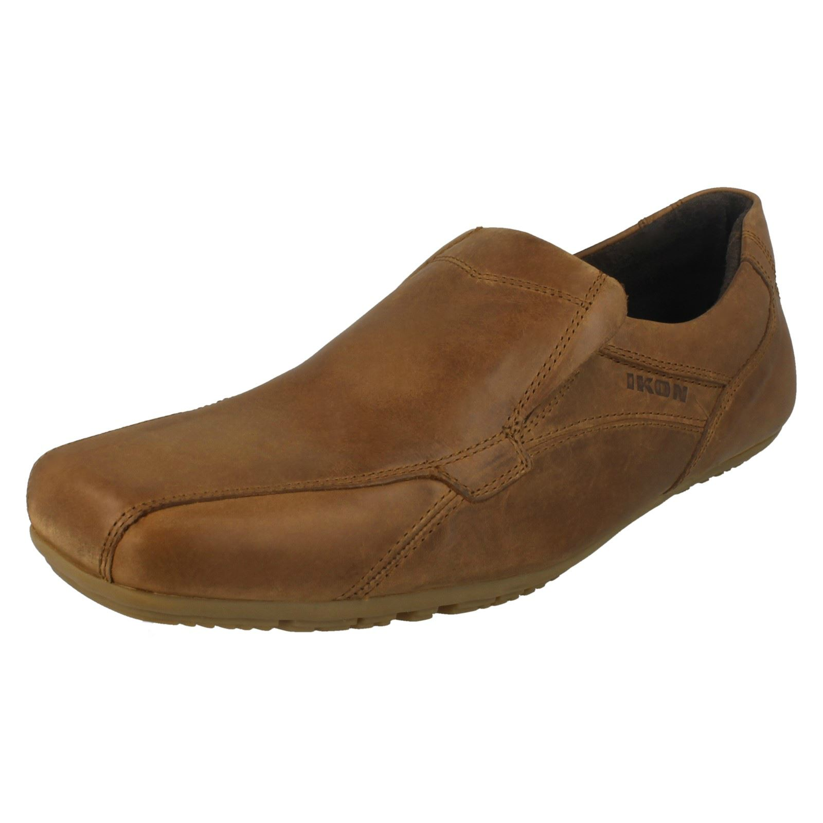 hommes-IKON-Chaussures-Decontractees-A-Enfiler-Fogle