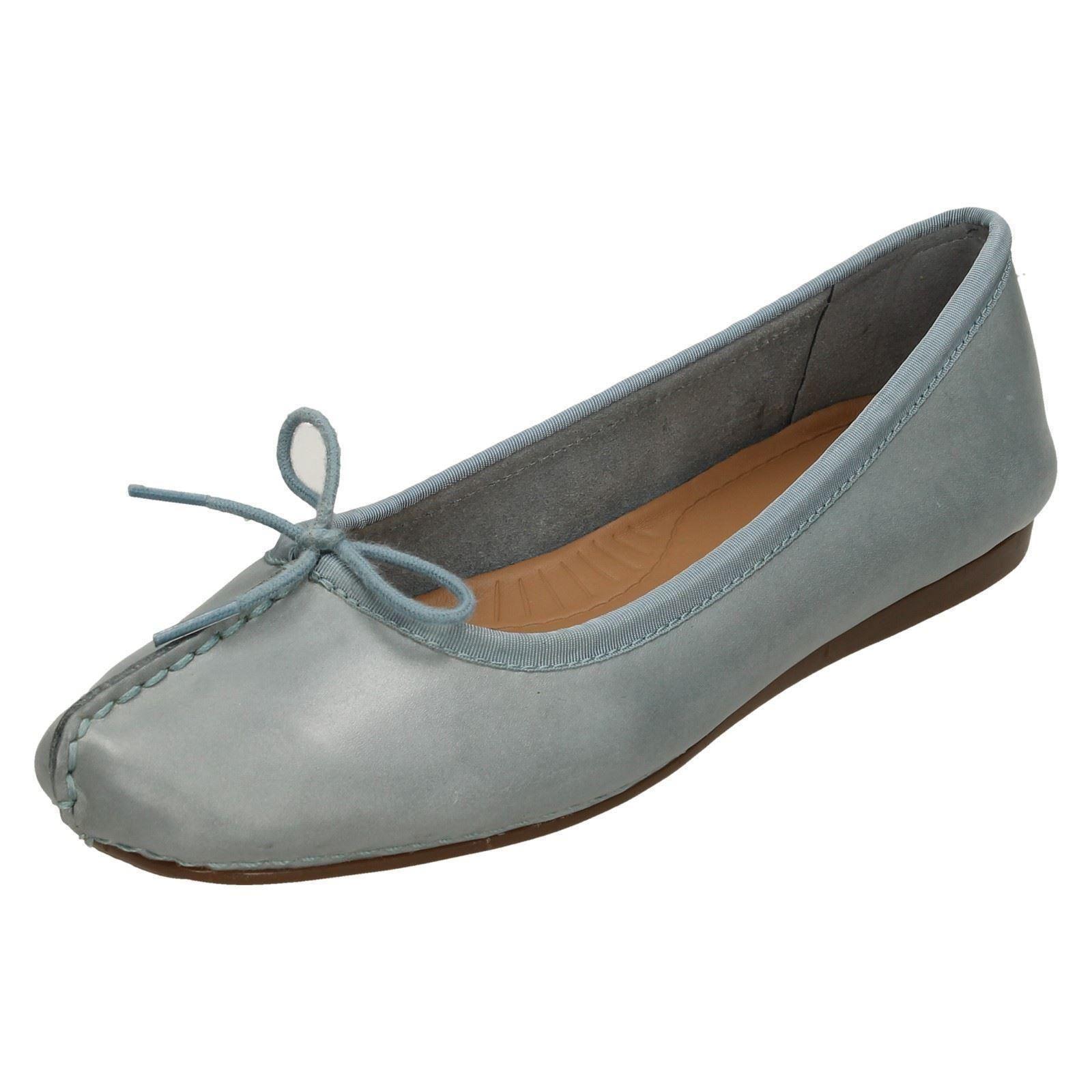 Ballerinas Clarks Ballerinas ´´Freckle Ice´´ Beste Verkäufe