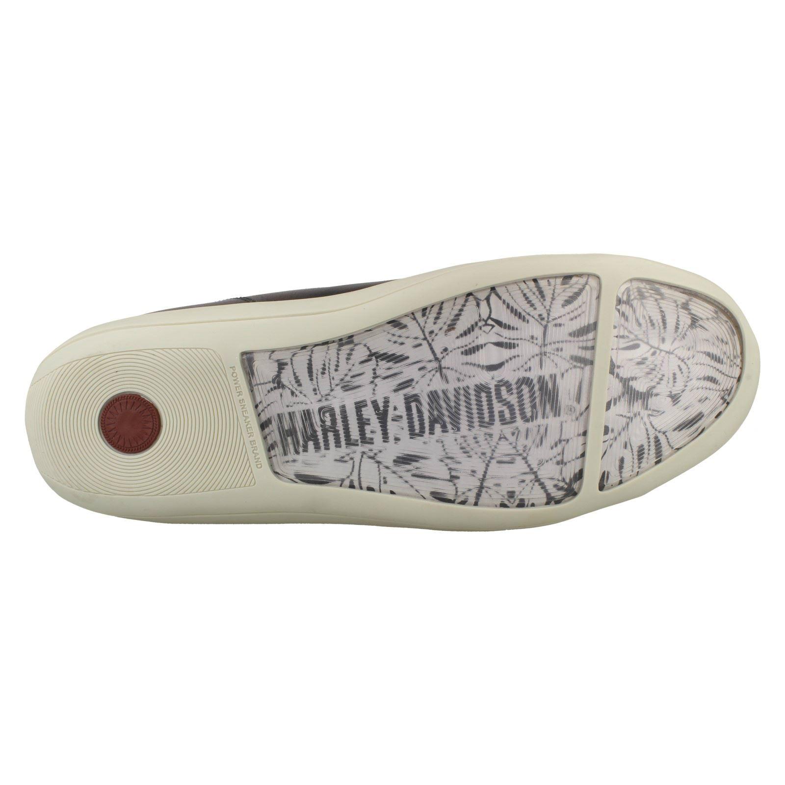 Herren Harley Davidson Davidson Davidson Casual Stiefel