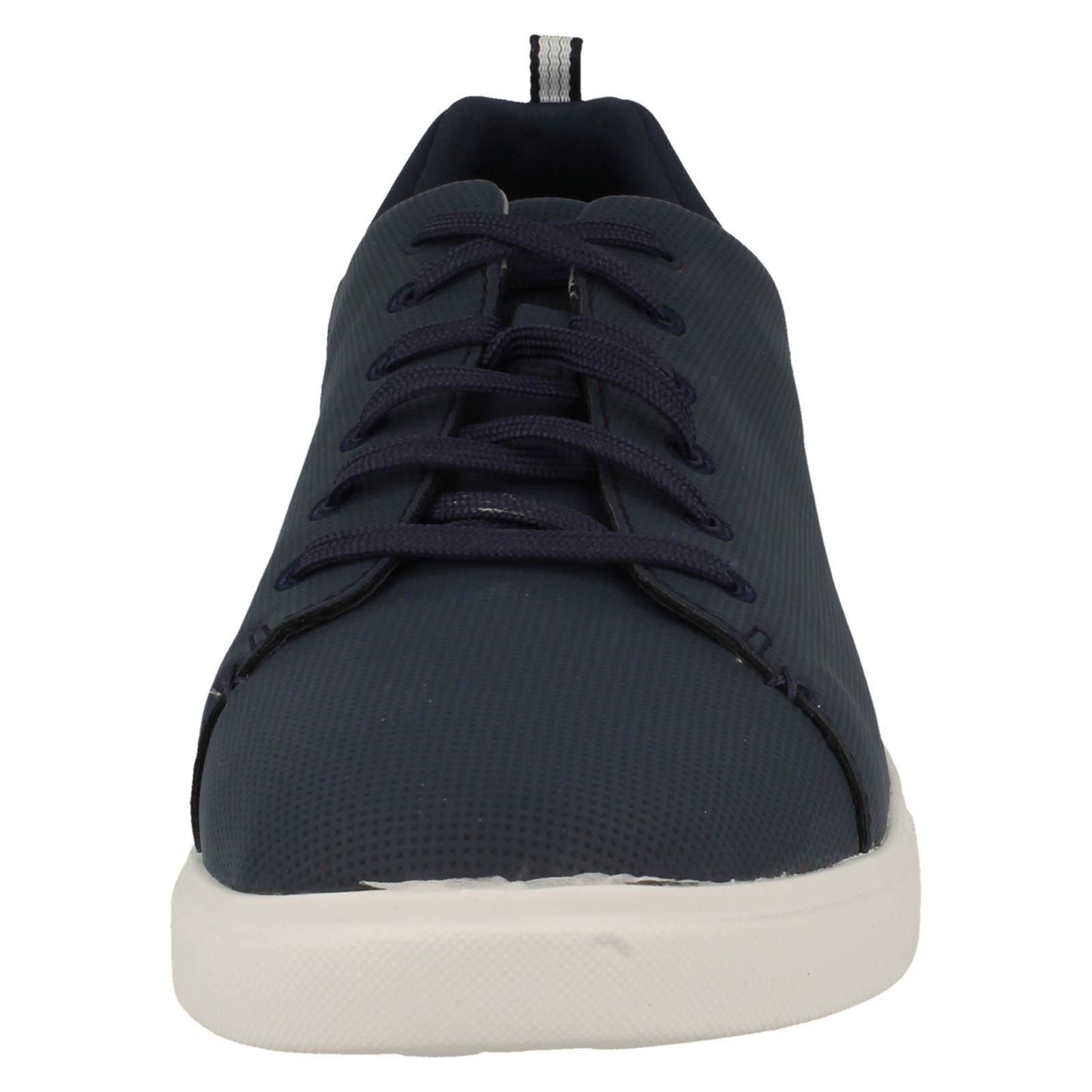 Trainers  Herren Clarks Casual Trainers  - Step Verve Lo aa35ae