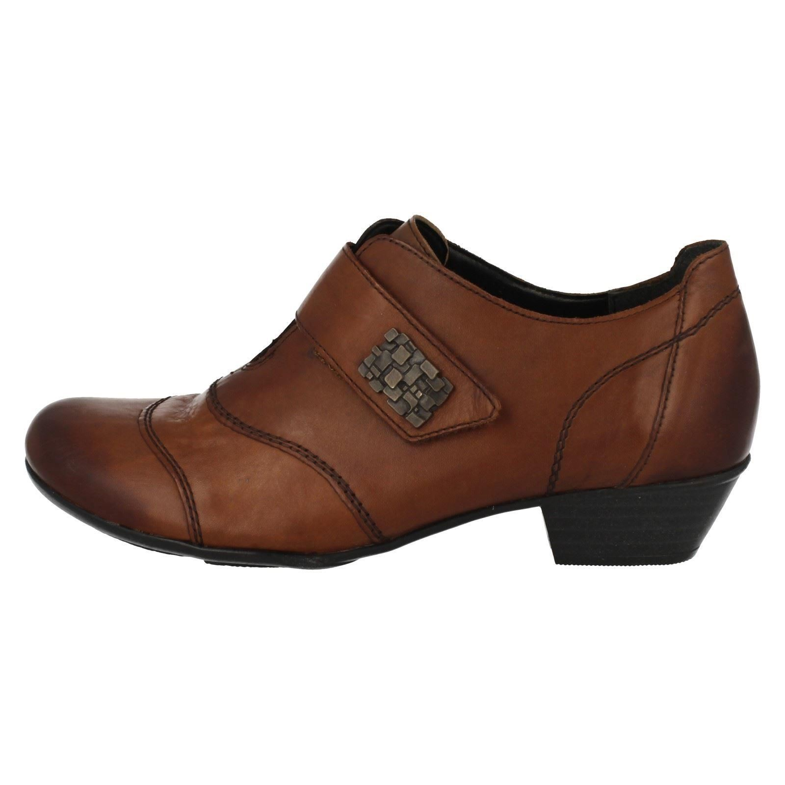 Trouser 'd7347' Brown Ladies Smart Remonte Shoes EqAOOBw