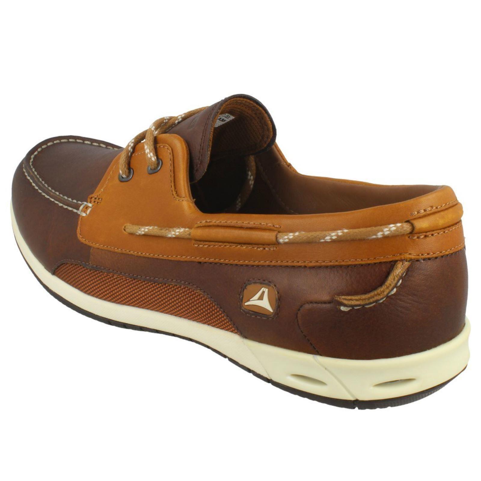 Mens Clarks Deck Shoes *Orson Harbour