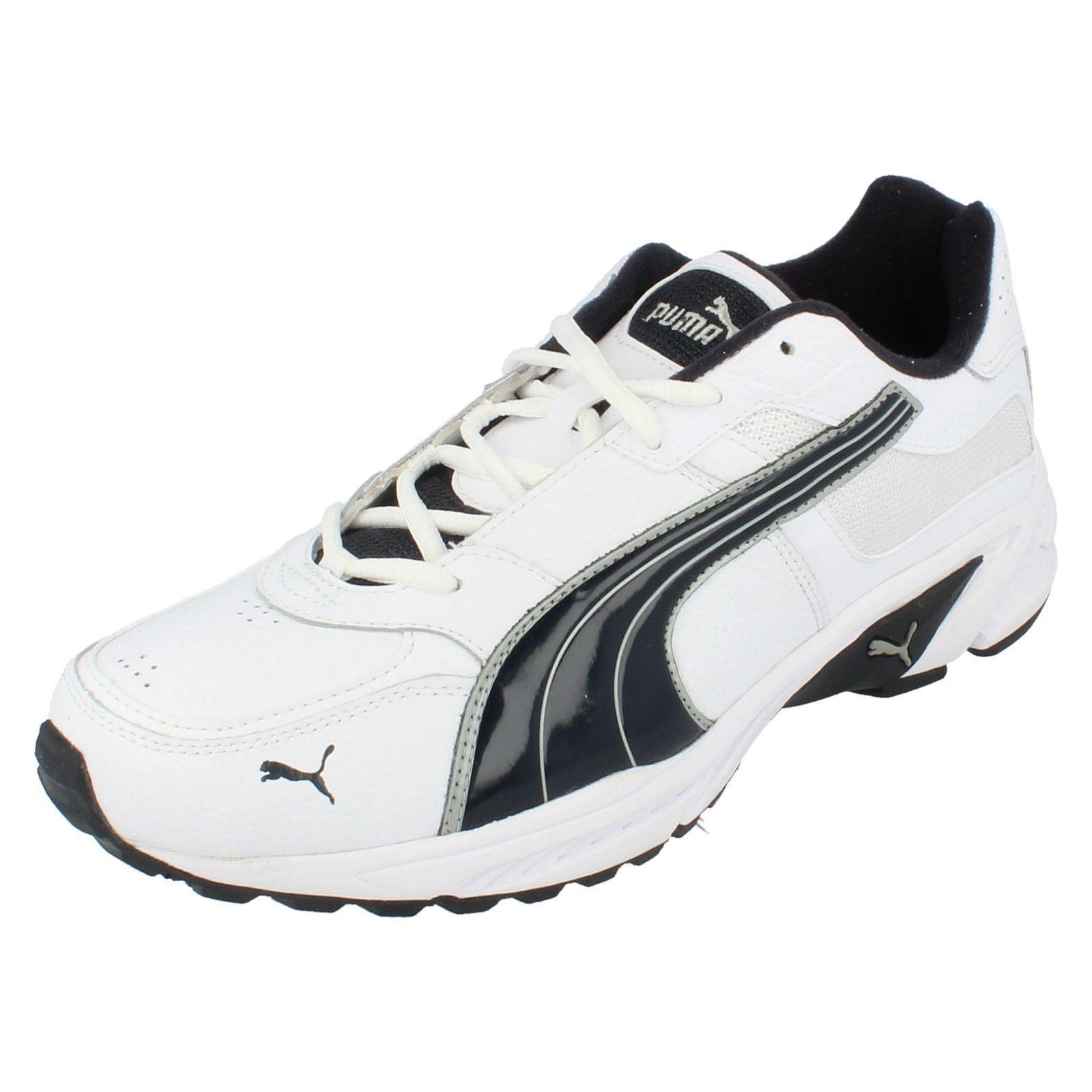 Puma Suede Mid Classic chomic sneaker uomo 357019 01 D121