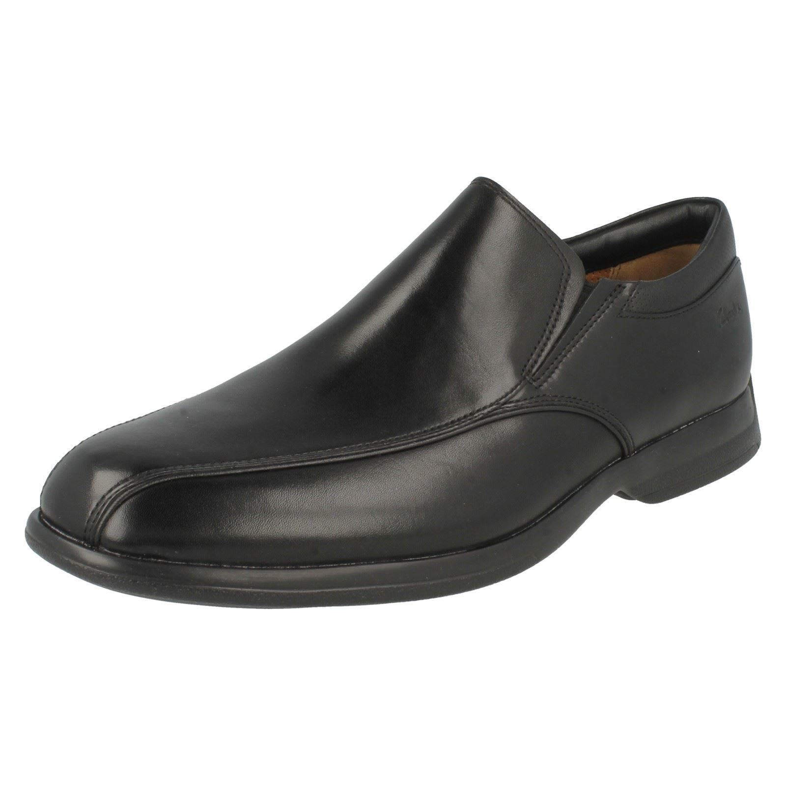 Uomo Clarks Smart Stride5' Slip On Schuhes 'General Stride5' Smart 231240