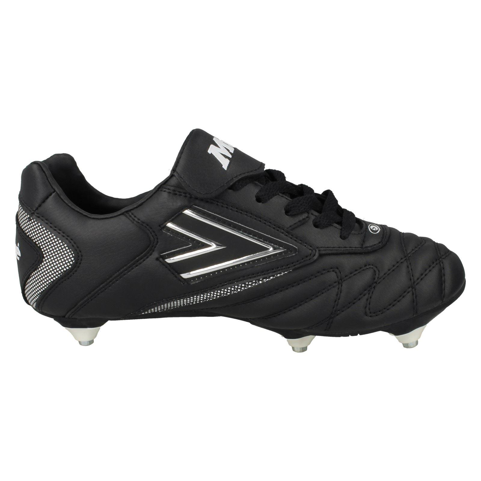 Boys-Mitre-Junior-Football-Boots-039-Saturn-039 e07f9cc2d6e