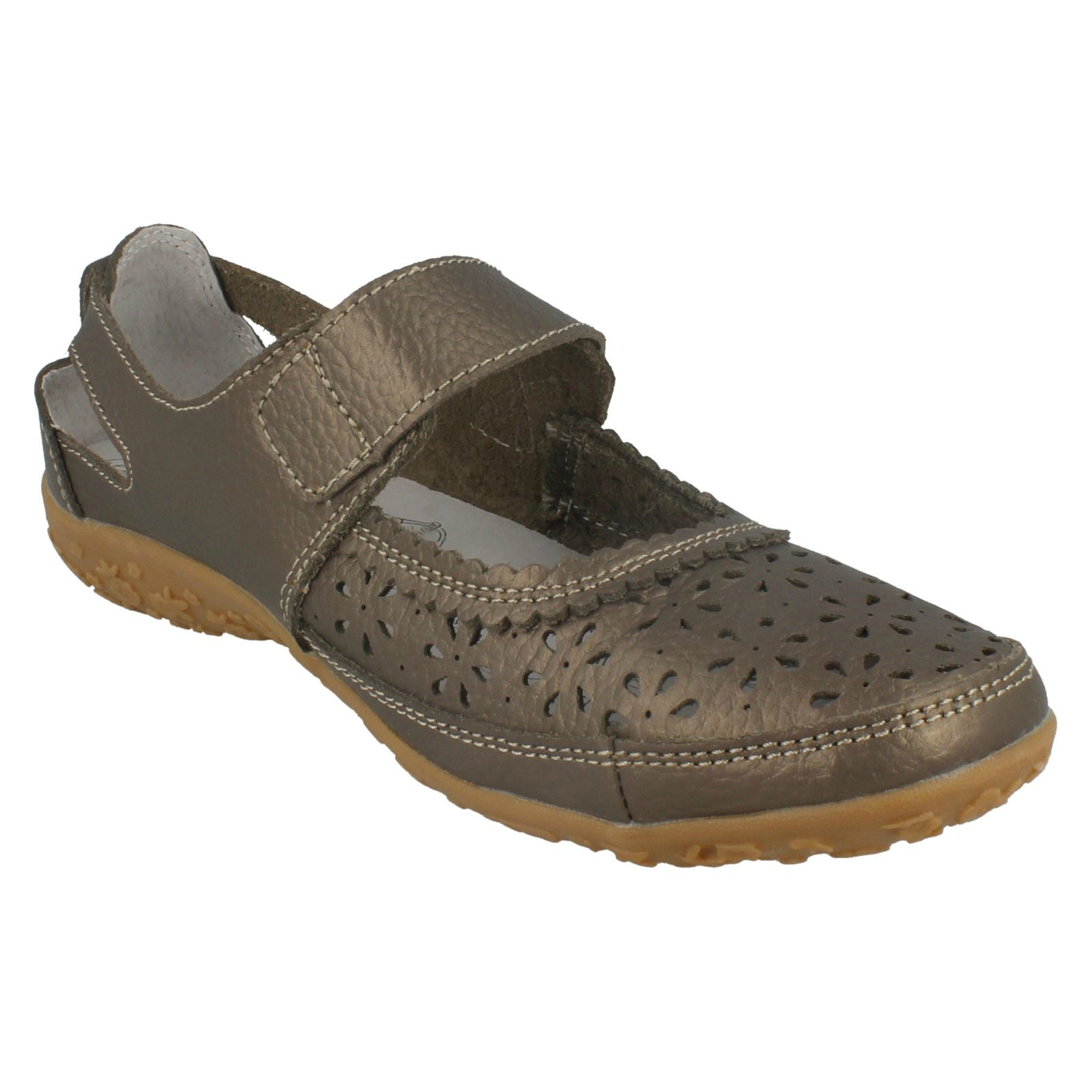 Lifestyle By Cushion Walk Ladies Shoes