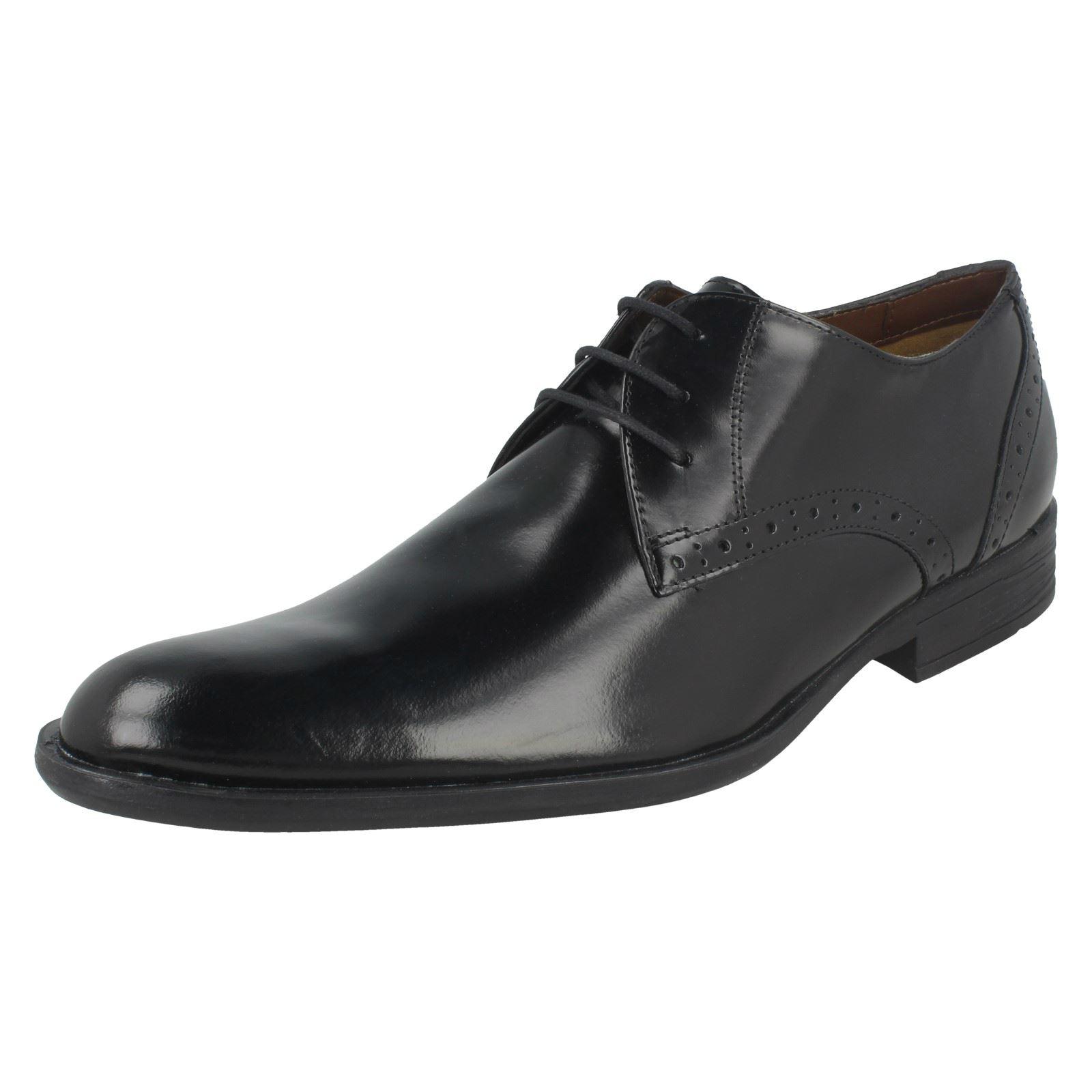 564d21a3cb3 Hombre Hush Puppies Zapatos de Vestir con Cordones  Kensington