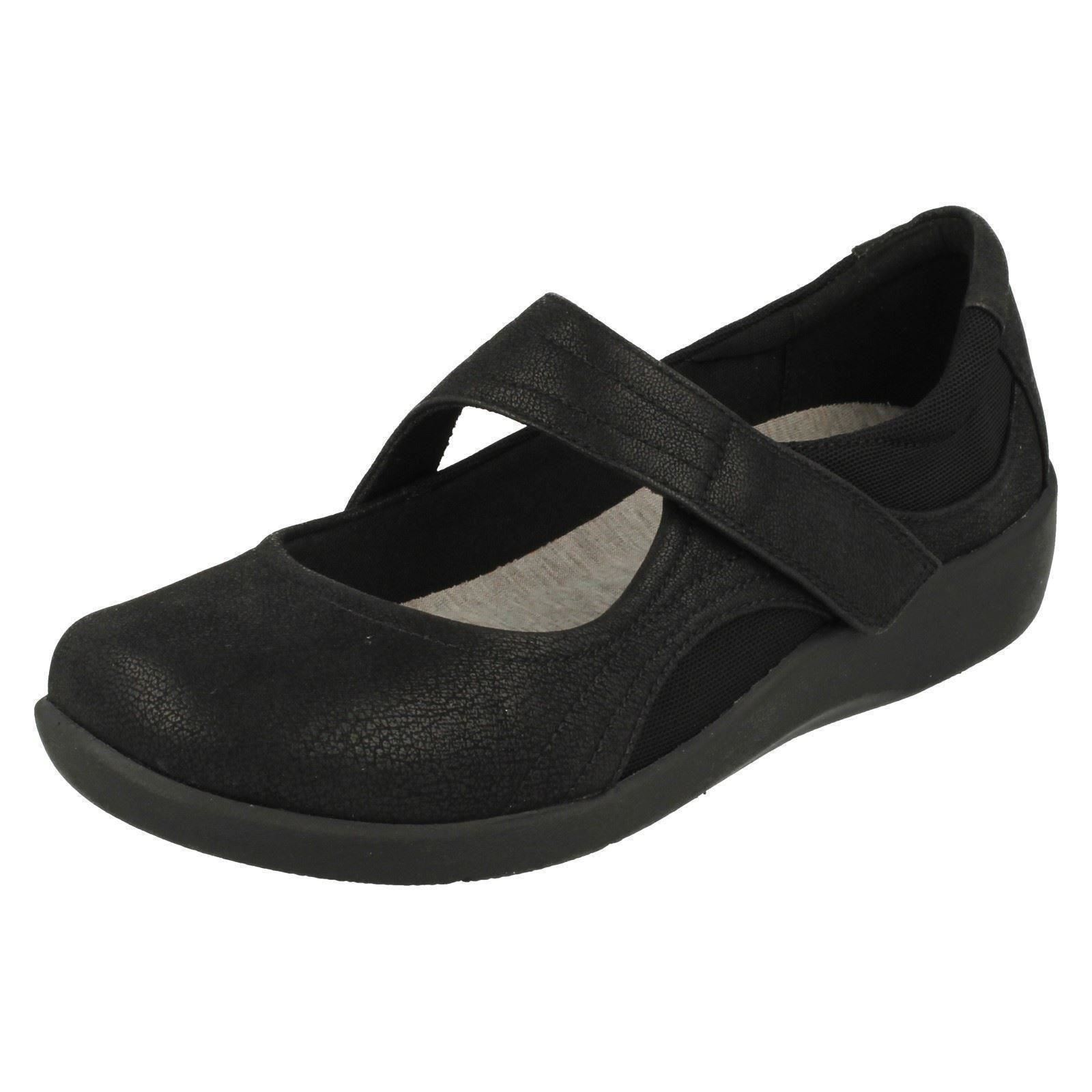 Sillian Bella - Black, Black, 5.5 UK