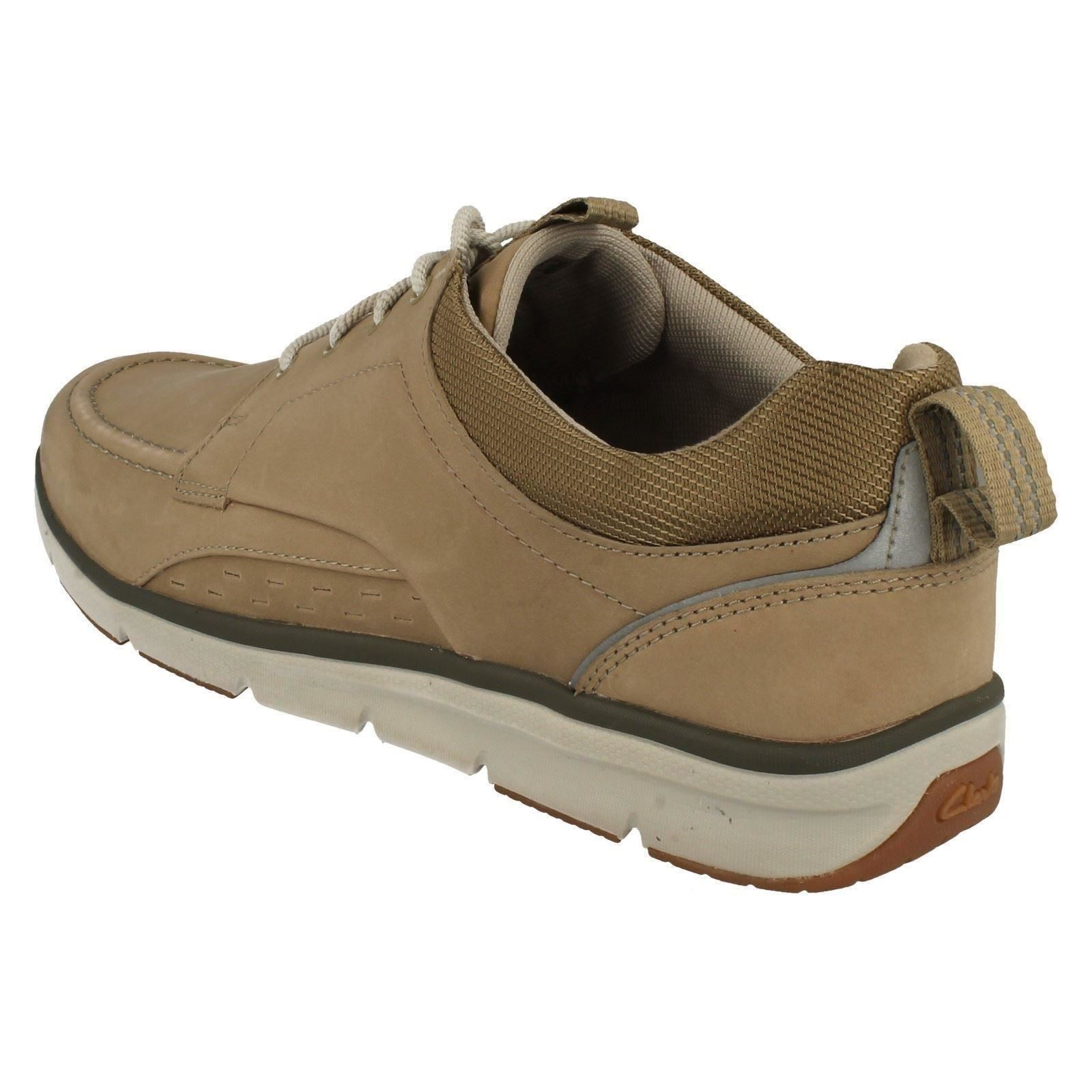 Shoes Orson Up Sand beige Lace Mens Casual Clarks Bay H4Rqwg6SxW