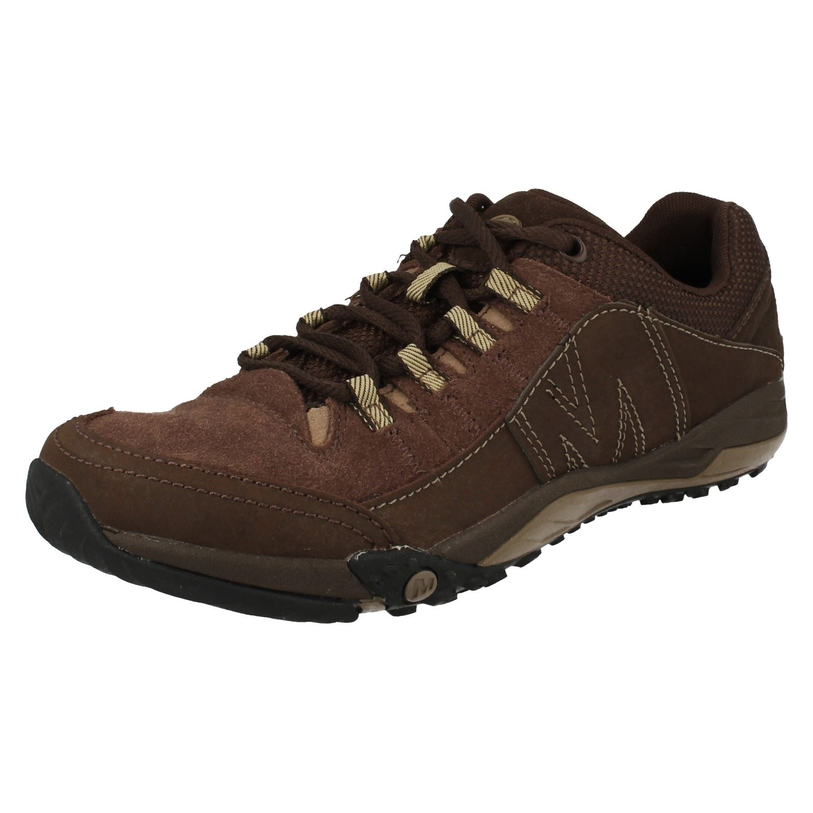 Mens Merrell Helixer Evo Casual Trainers