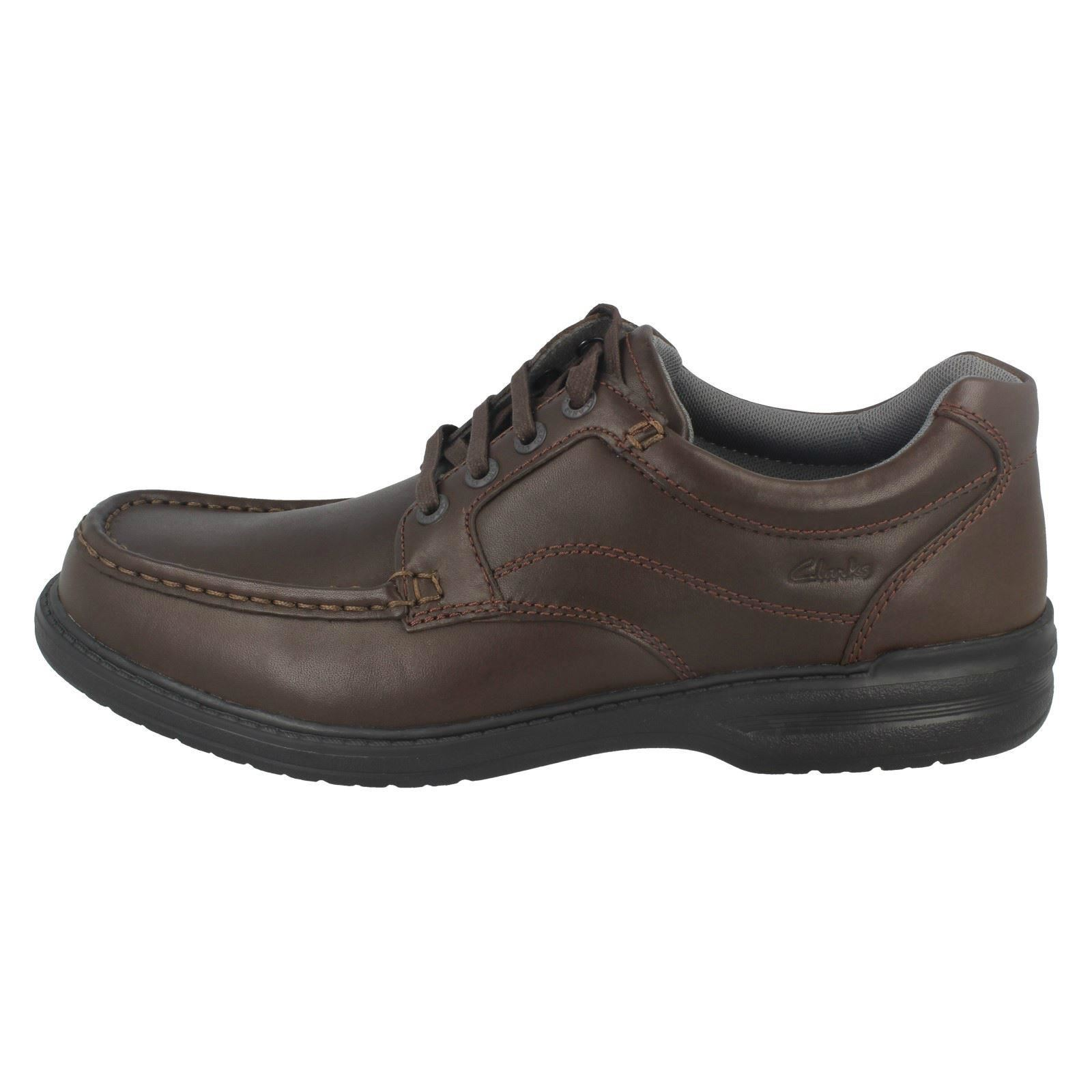 Mens Clarks Casual shoes shoes shoes Keeler Walk 13f390