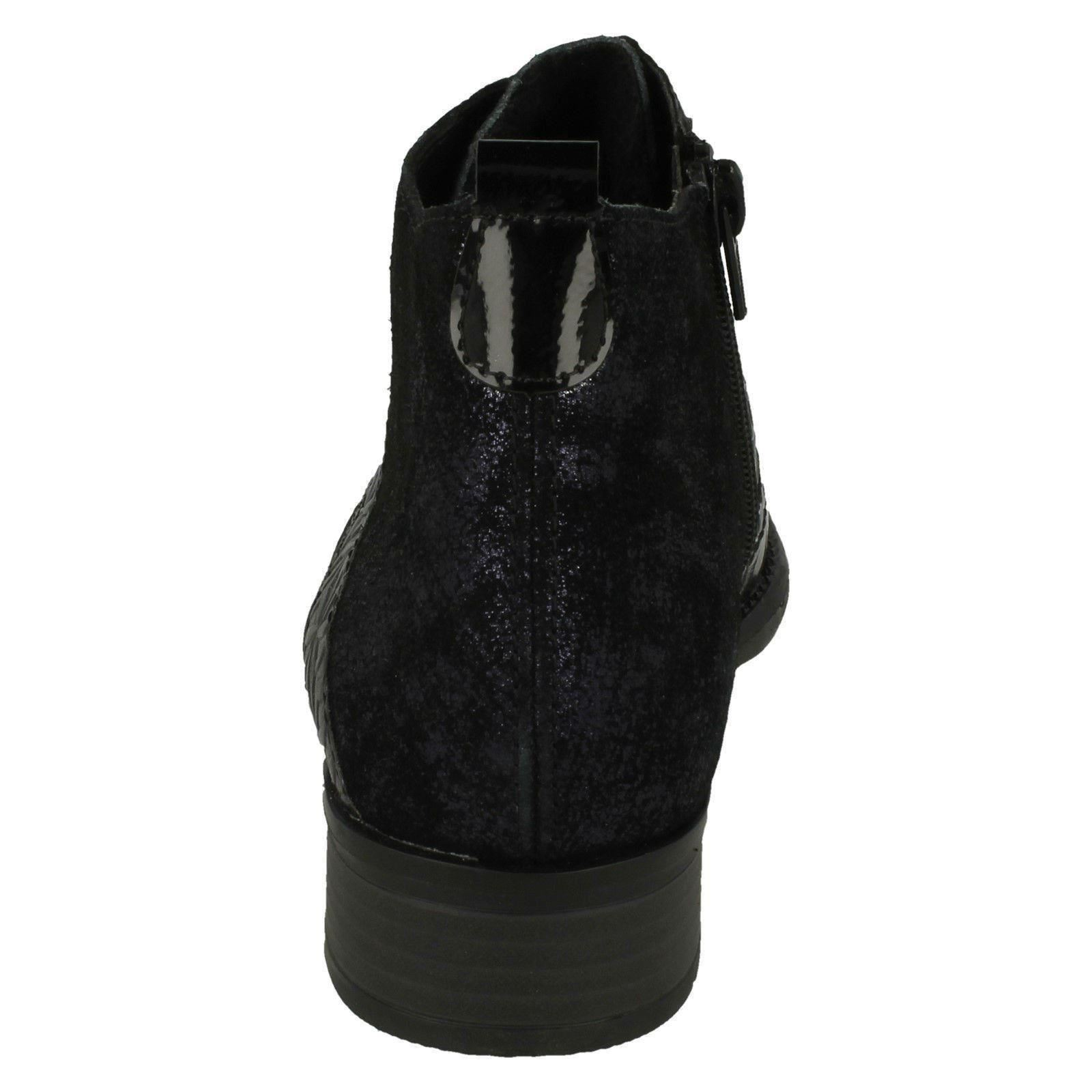 Ladies Remonte Remonte Remonte Stylish Fleece Lining Ankle Boots R6446 37d0a8