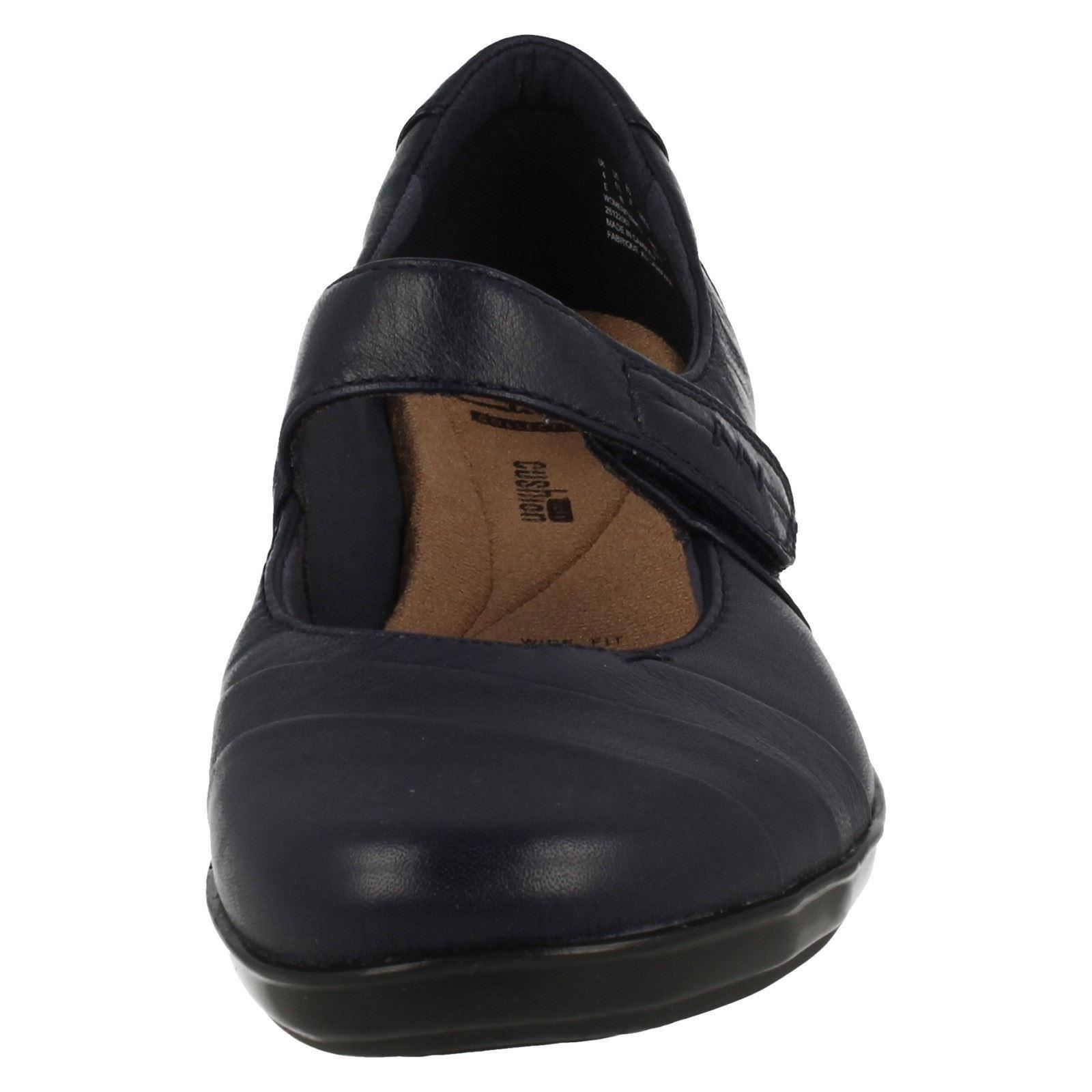 mesdames everlay clarks everlay mesdames kennon amortir les chaussures chics d5e737