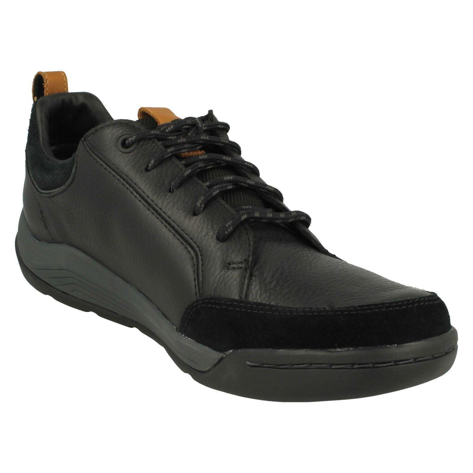 Homme Clarks Décontracté Gore-Tex Chaussures