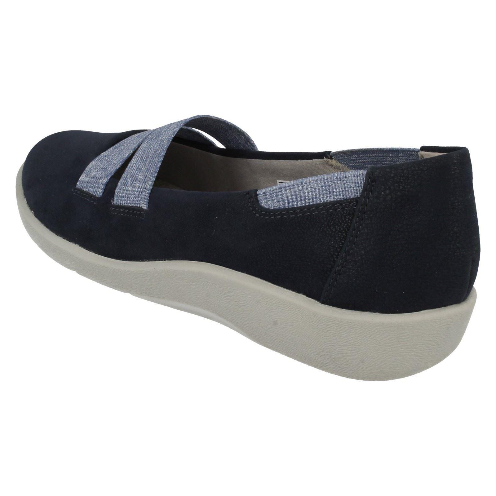 Clarks Shoes Sillian Rest Uk