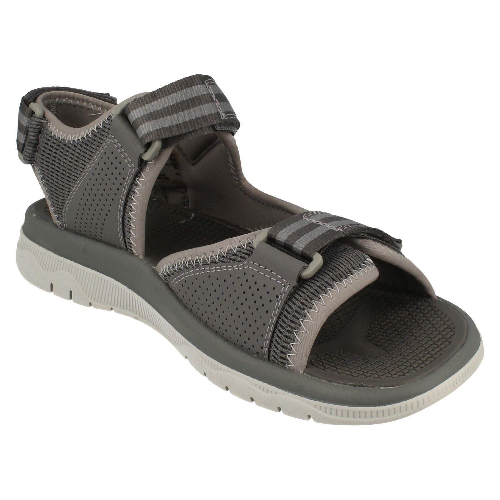 Cloudsteppers Clarks by Clarks Cloudsteppers Mens Sandals Balta Sky 565a4c
