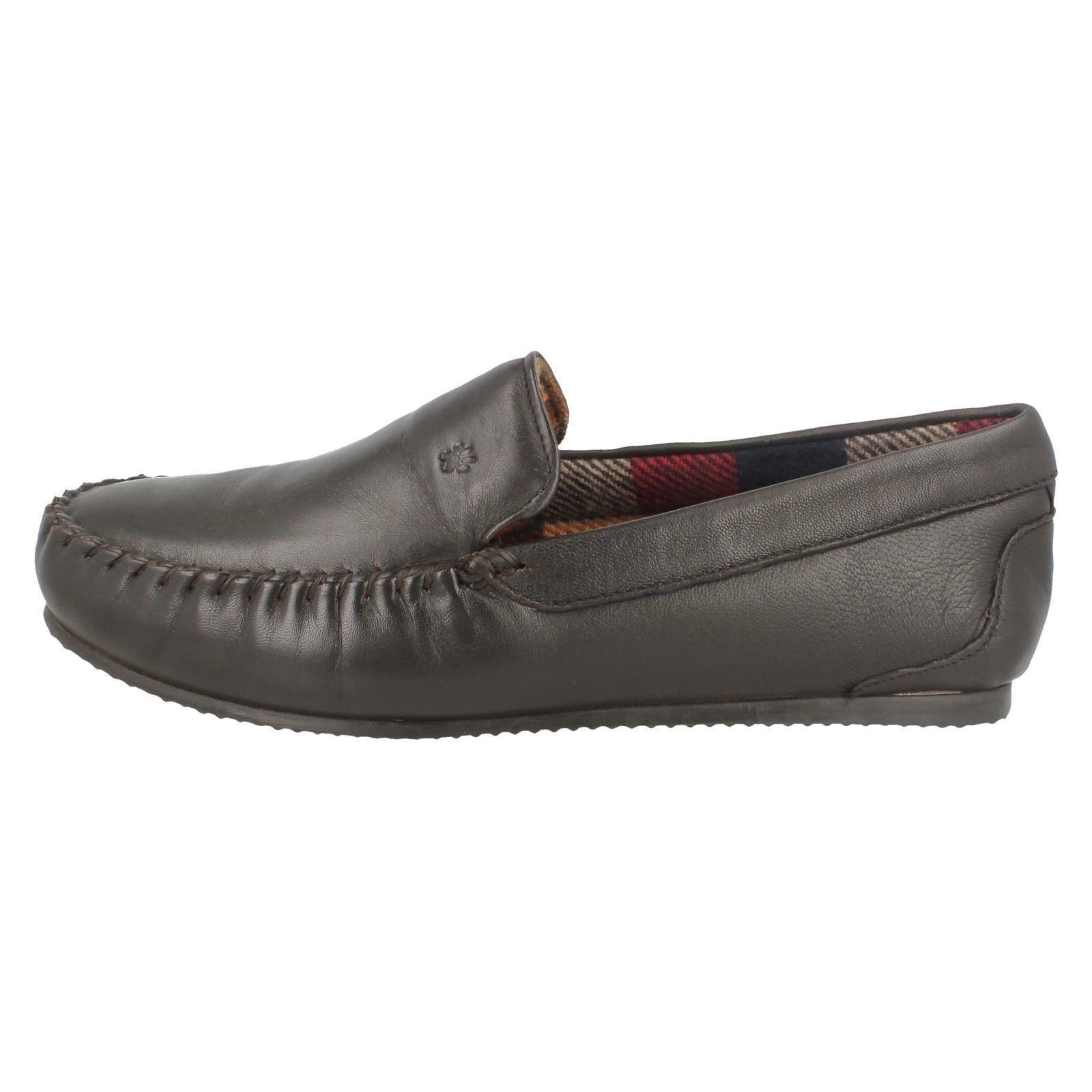 Pantofole Lo da uomo Lo Pantofole stile mocassino da Uomo Padders Pantofole * marino * 9603f5