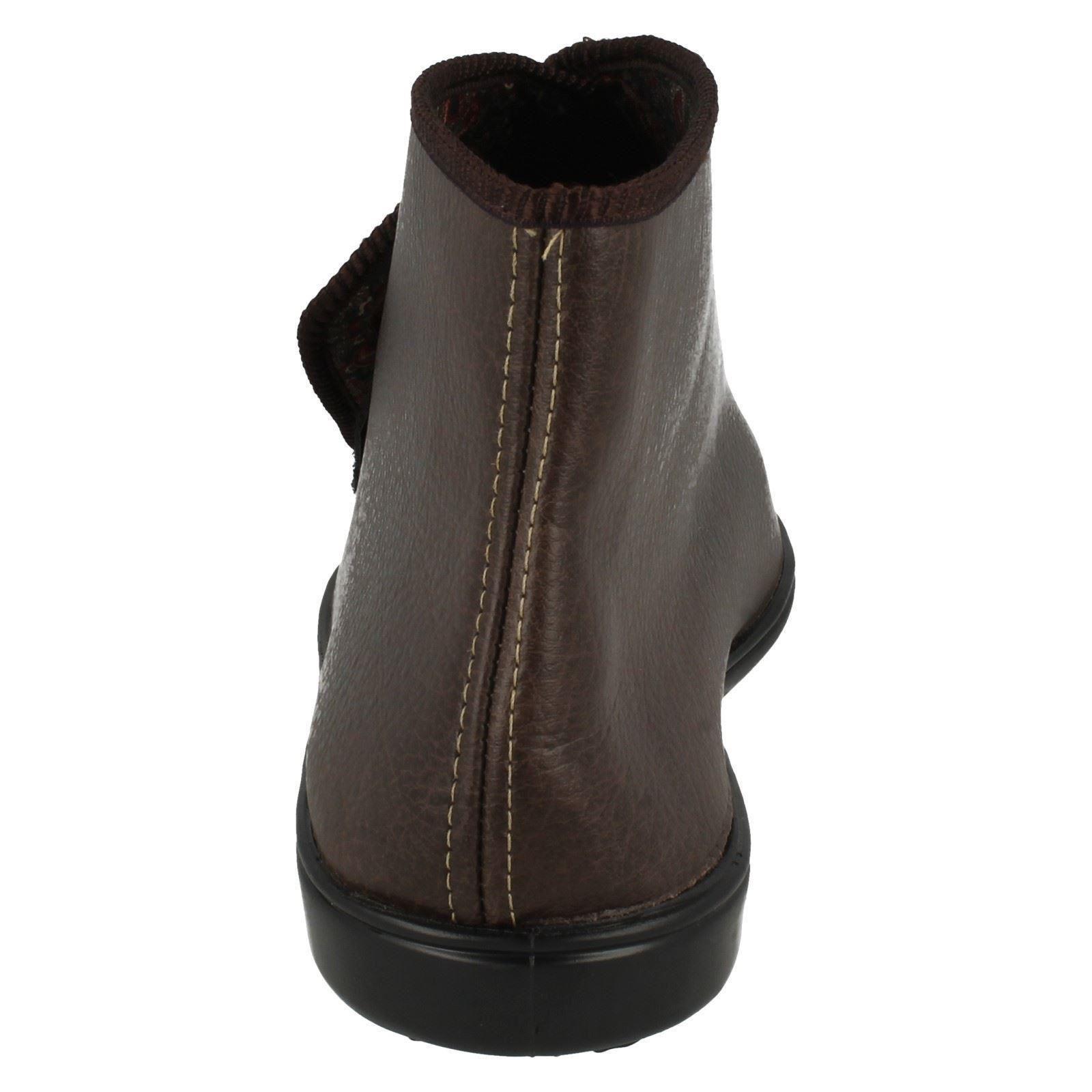 Botas Para Hombre Zapatillas Botas Balmoral PVC