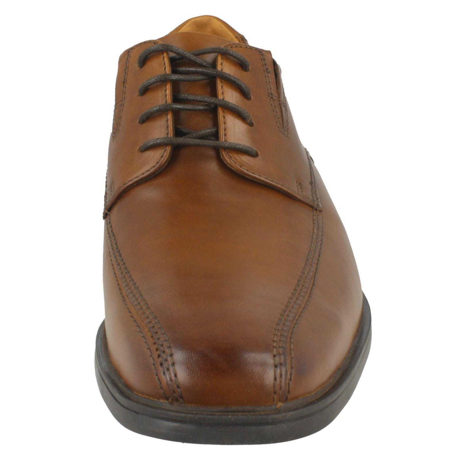 Mens Clarks Clarks Mens Tilden Walk Formal Schuhes 105330