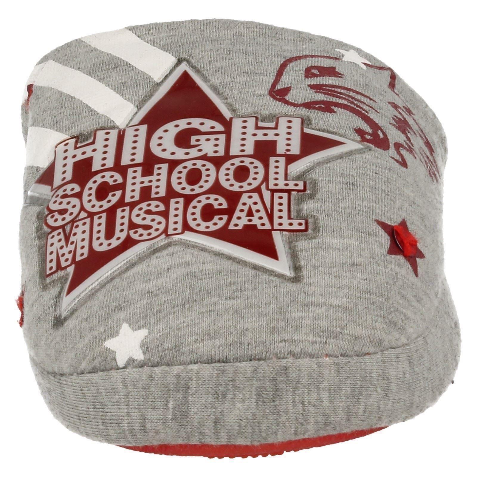 Chicas High School Musical Mula Pantuflas East Alta