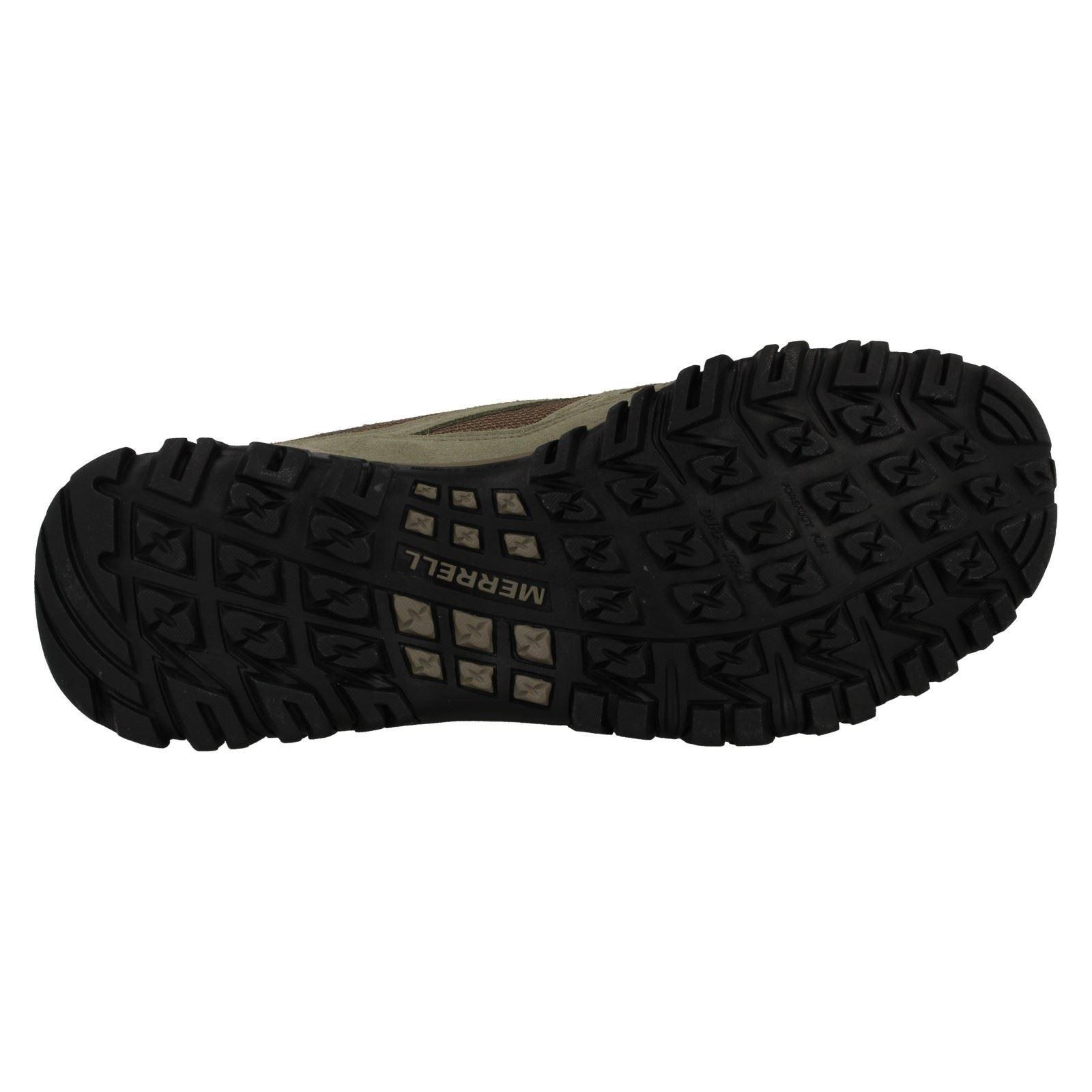 Mens Merrell Bluff Phoenix Bluff Merrell Casual Walking Shoes 0c1867