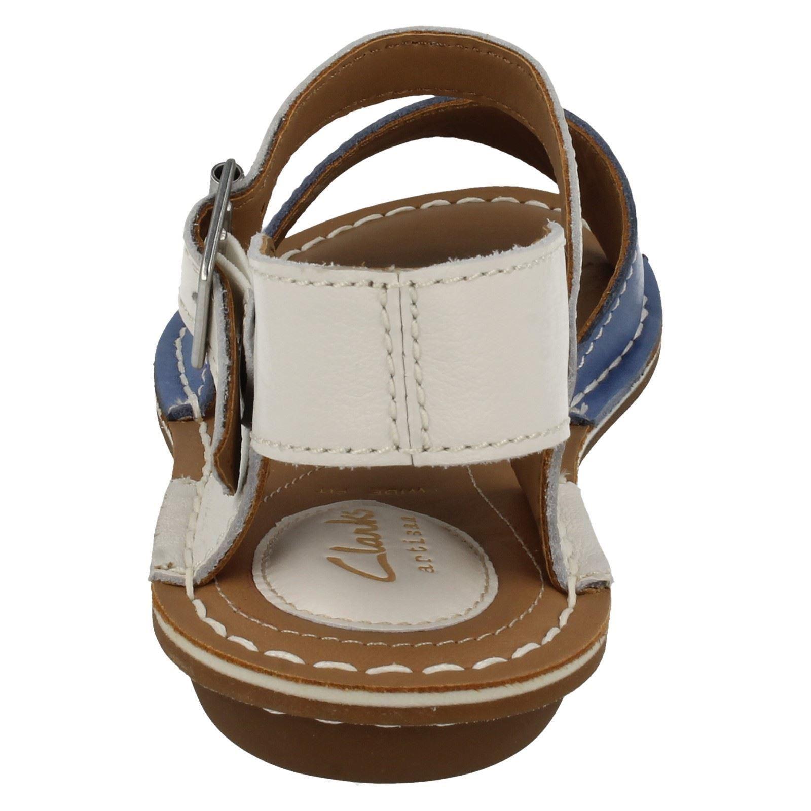 Ladies Clarks Summer Sandals /'Tustin Sinitta/'