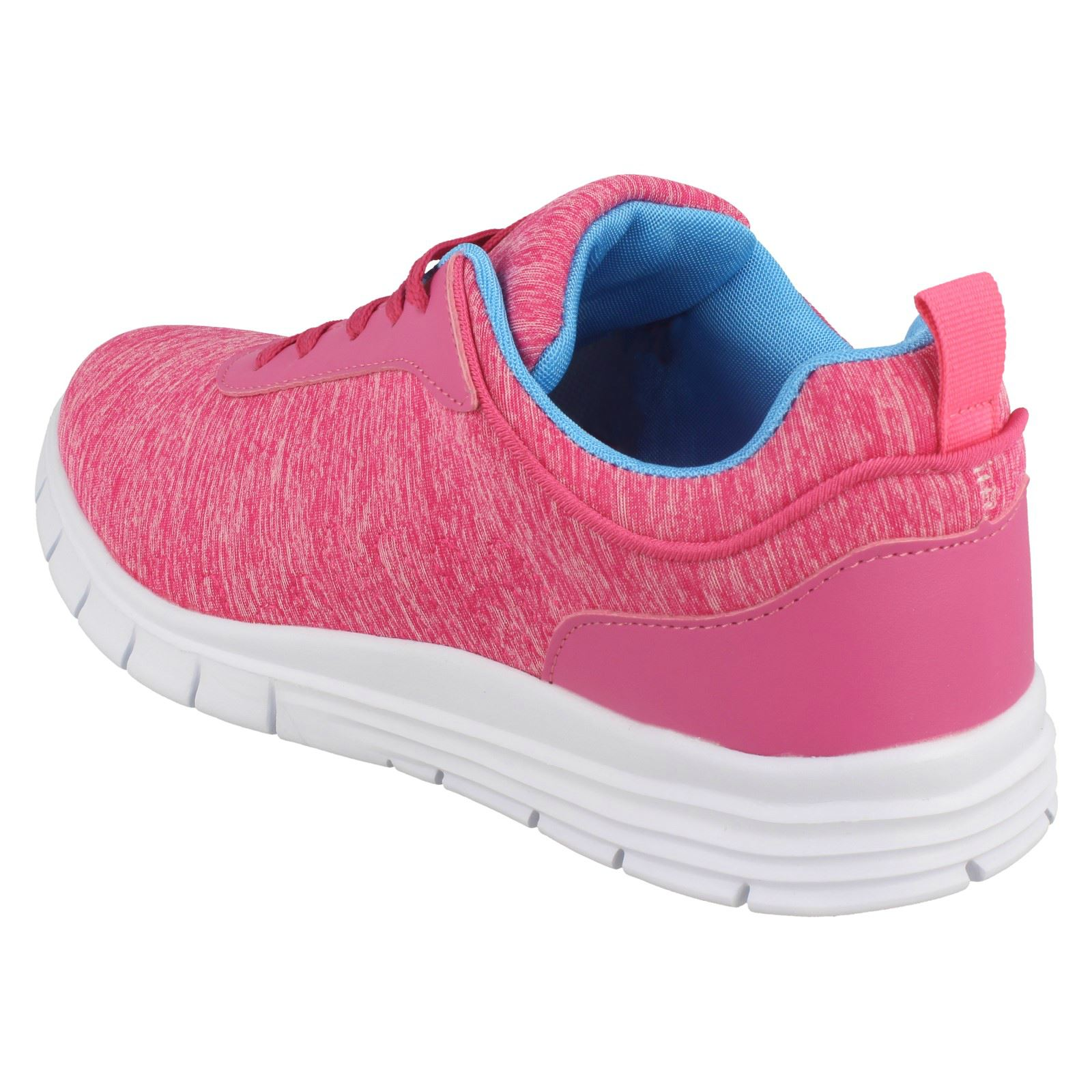 Ladies Airtech Casual Trainers /'Profile/'