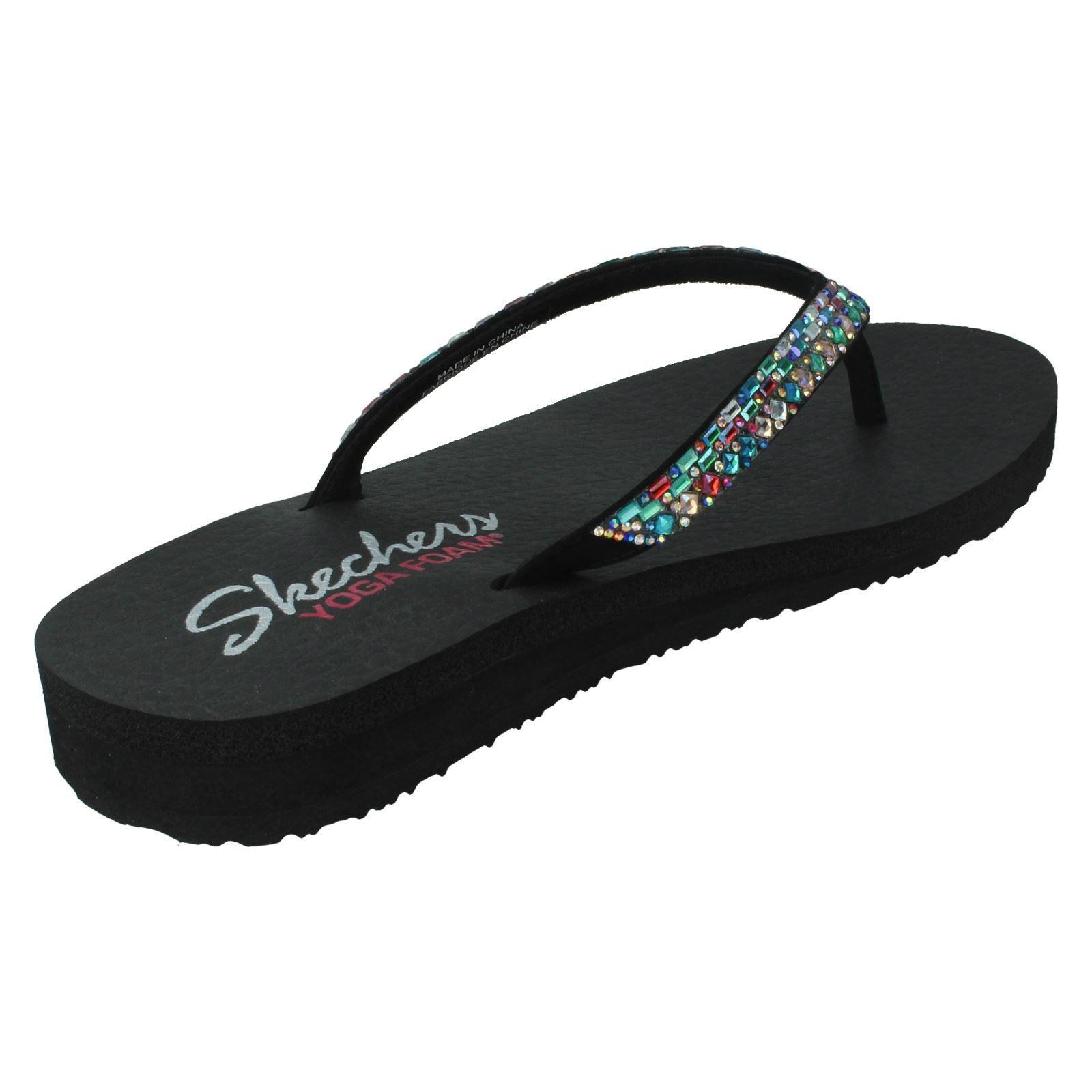 Yoga Foam Sandals \