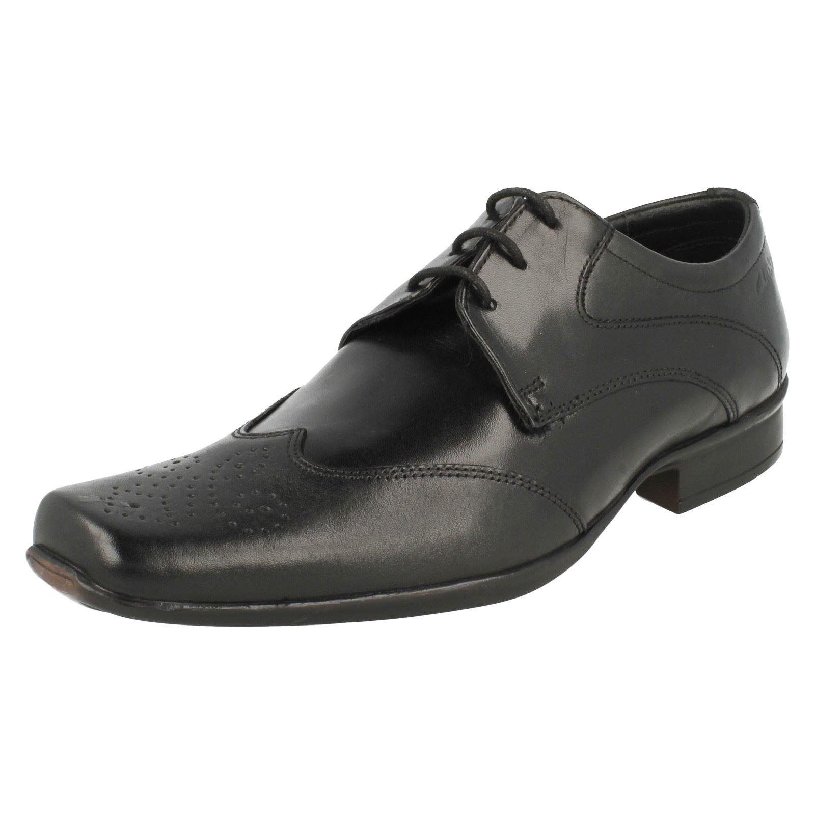 Shoes 'Moscow' L'affisso Smart Clarks Mens Black IagPwqptxP
