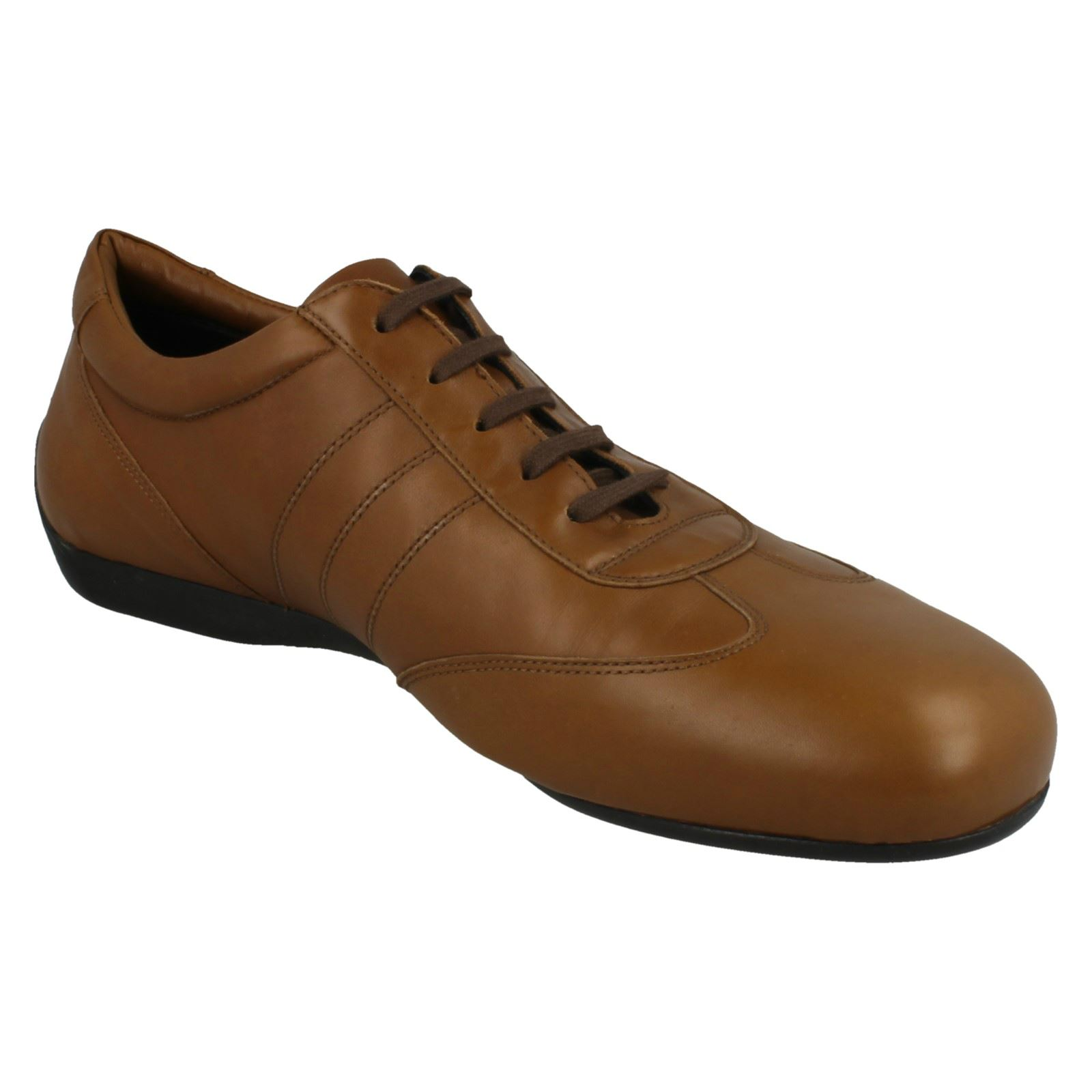 Mens Joseph Cheaney Casual Schuhes Lace Up Schuhes Casual Rossi bbd566
