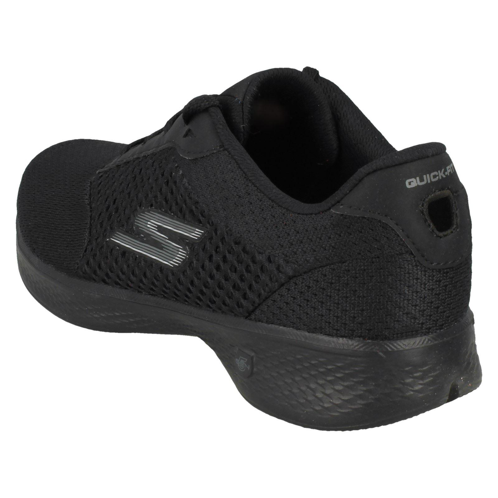 Donna Skechers's Sports Scarpe Da Ginnastica Go Go Go Walk 4 superare i 14146 - db5f8f