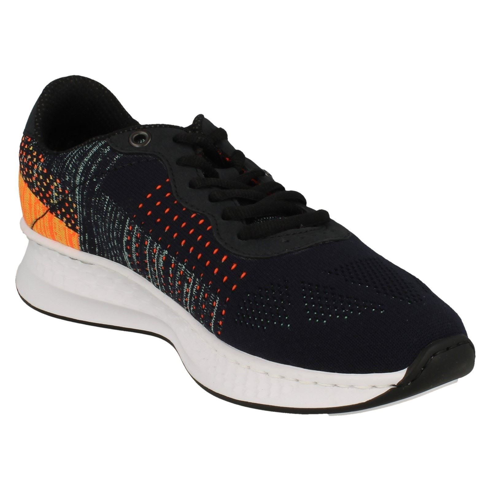 Ladies Rieker Casual Sports Trainer 'N5606'