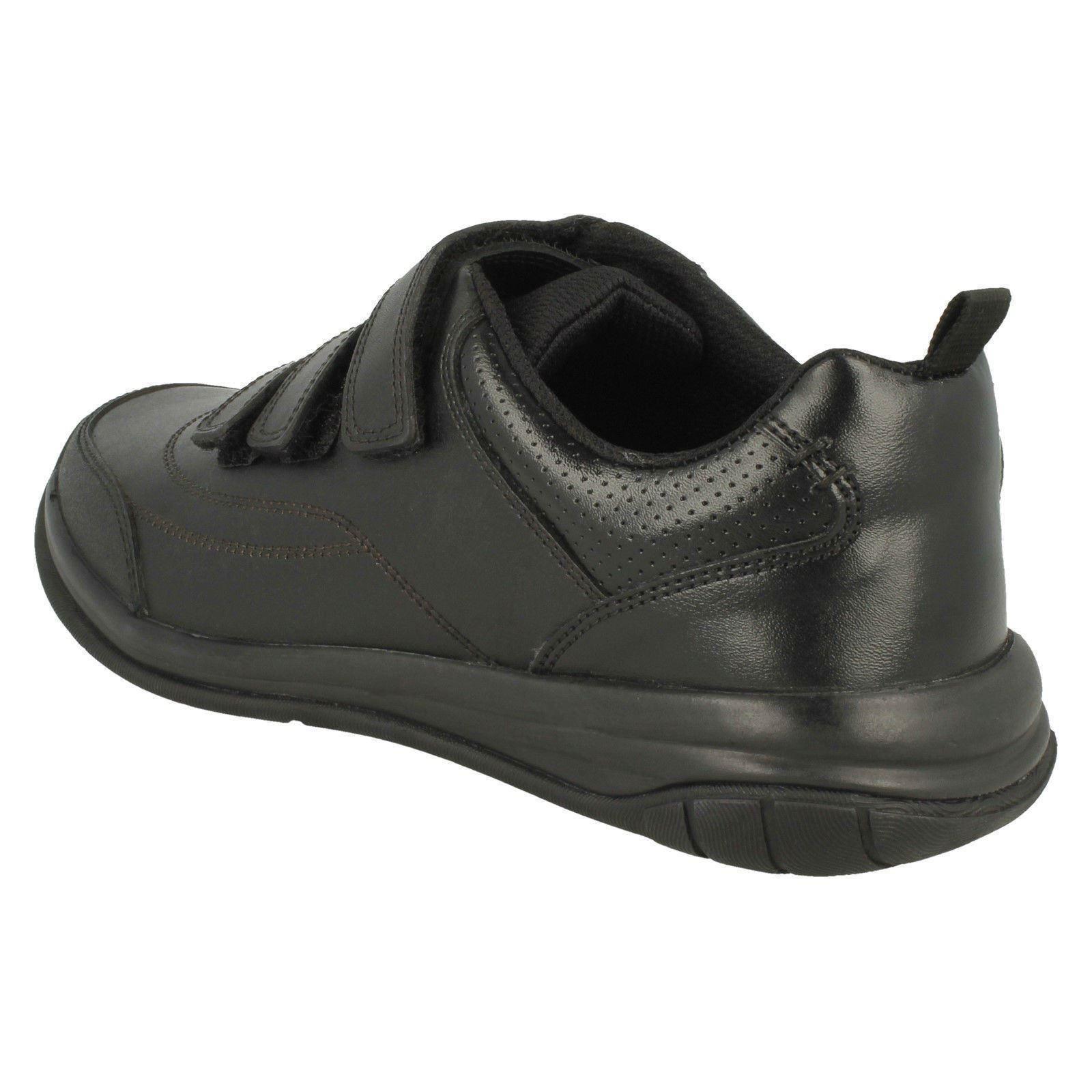 Clarks Boys School Shoes /'Hula Thrill/'