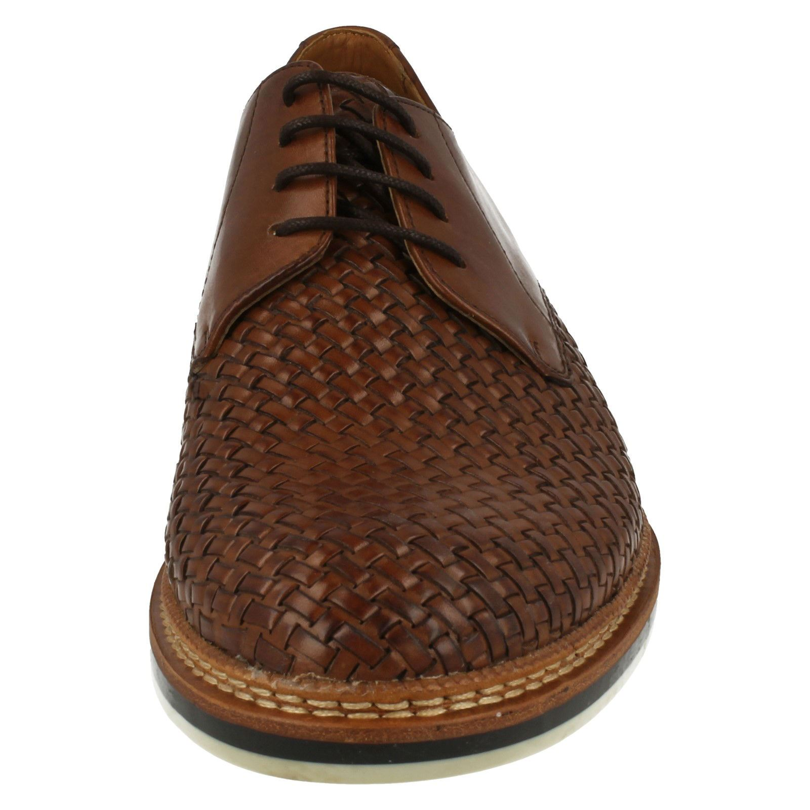 Mens Clarks Formal Shoes Grimsby Craft
