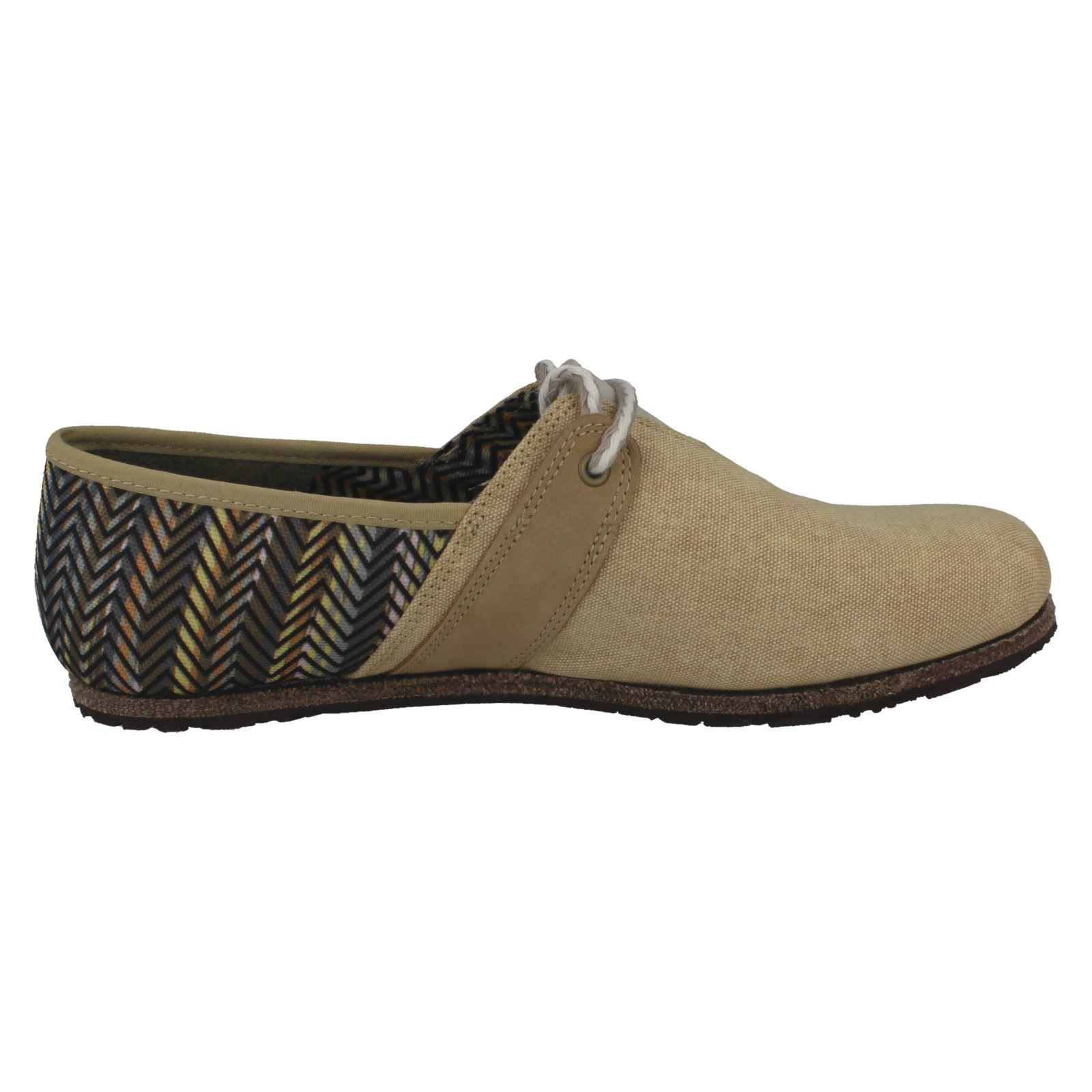 Ladies-Merrell-Casual-Flat-Shoes-Artemisia thumbnail 8