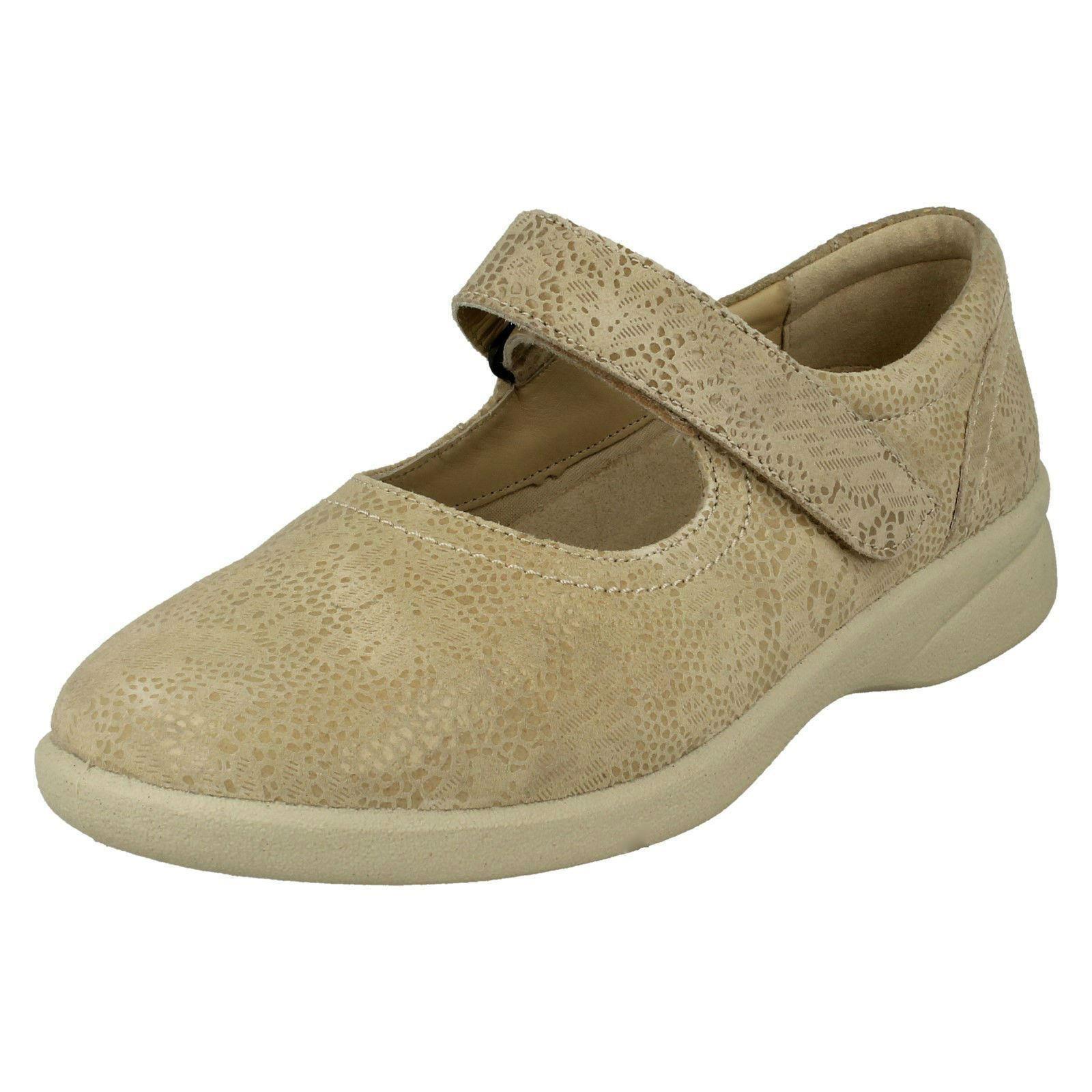 Damen Padders - Doppel Passform Flache Schuhe - Padders Kobold 2 390d25