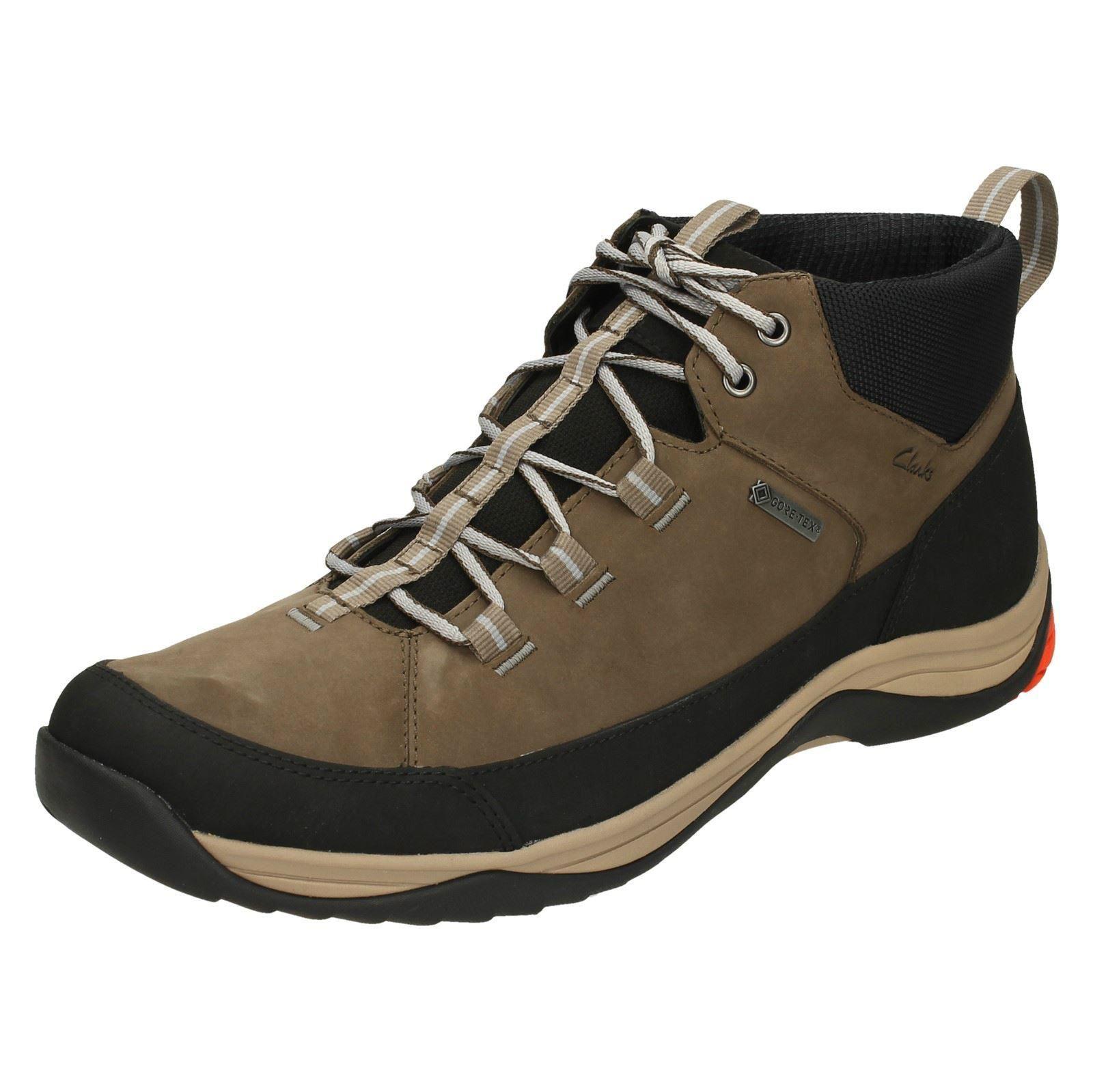 Scarpe casual da uomo  Da Uomo Clarks Stivali Da Passeggio