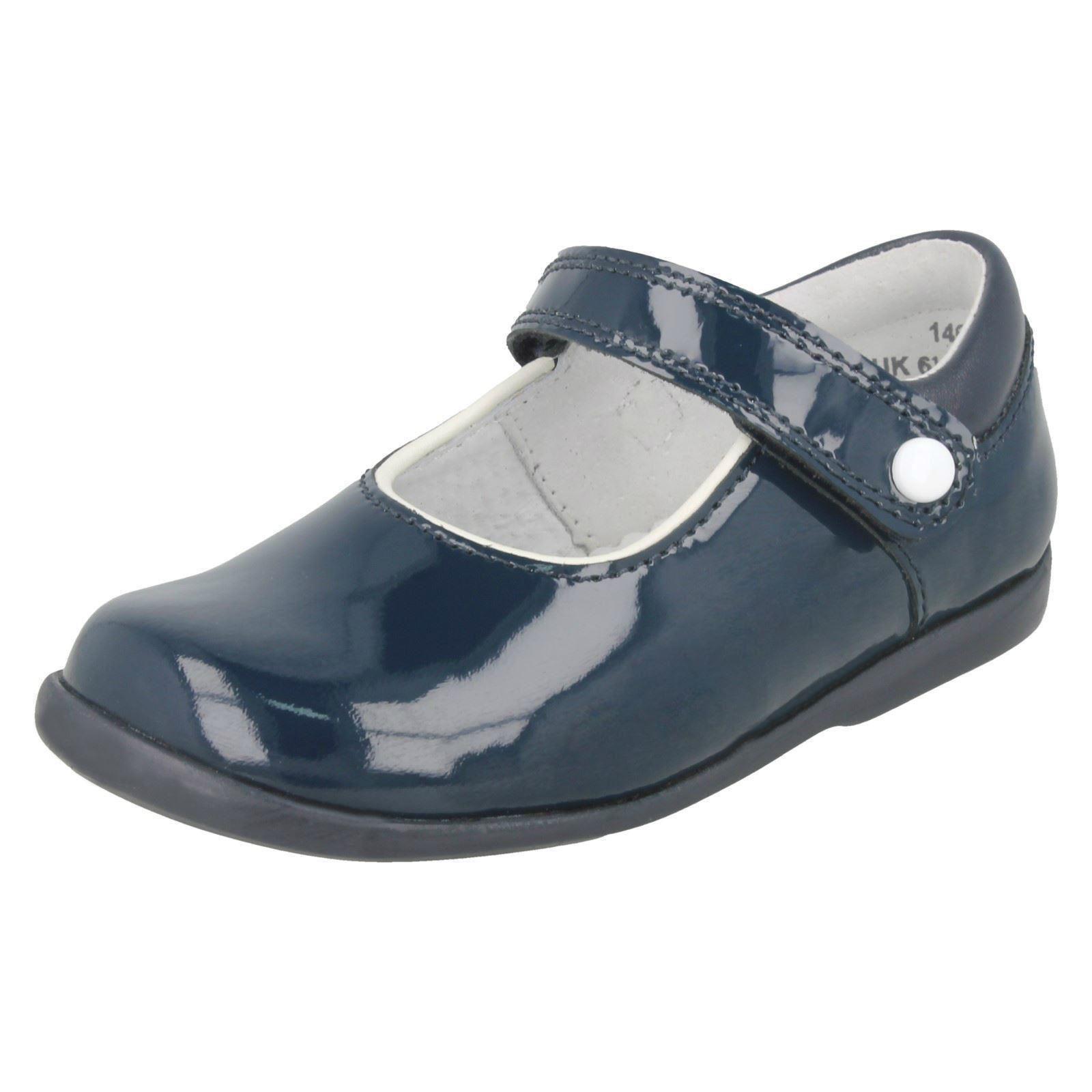Infantil Niñas Startrite Zapatos Planos Nancy