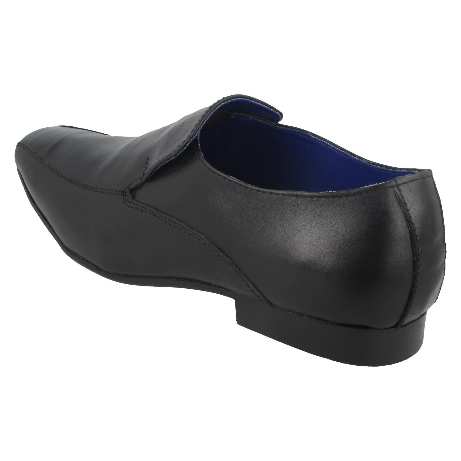 Mens Ps506 Work Shoes Black Smart Psl OwzBwqYSf
