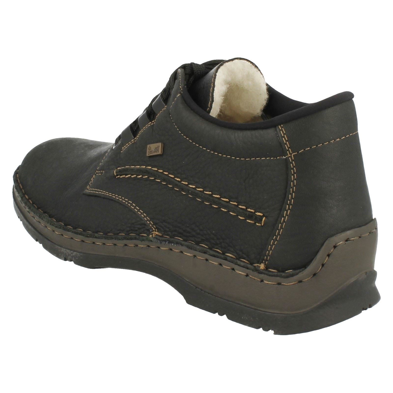 Herren Rieker Ankle Ankle Ankle Stiefel '05332' d4a53e