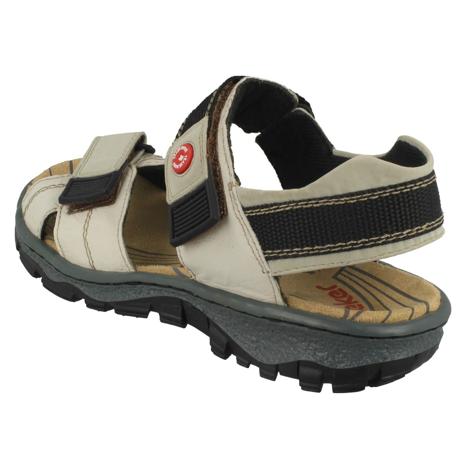 Ladies Rieker Sport Sport Sport Sandals 68851 d838a1